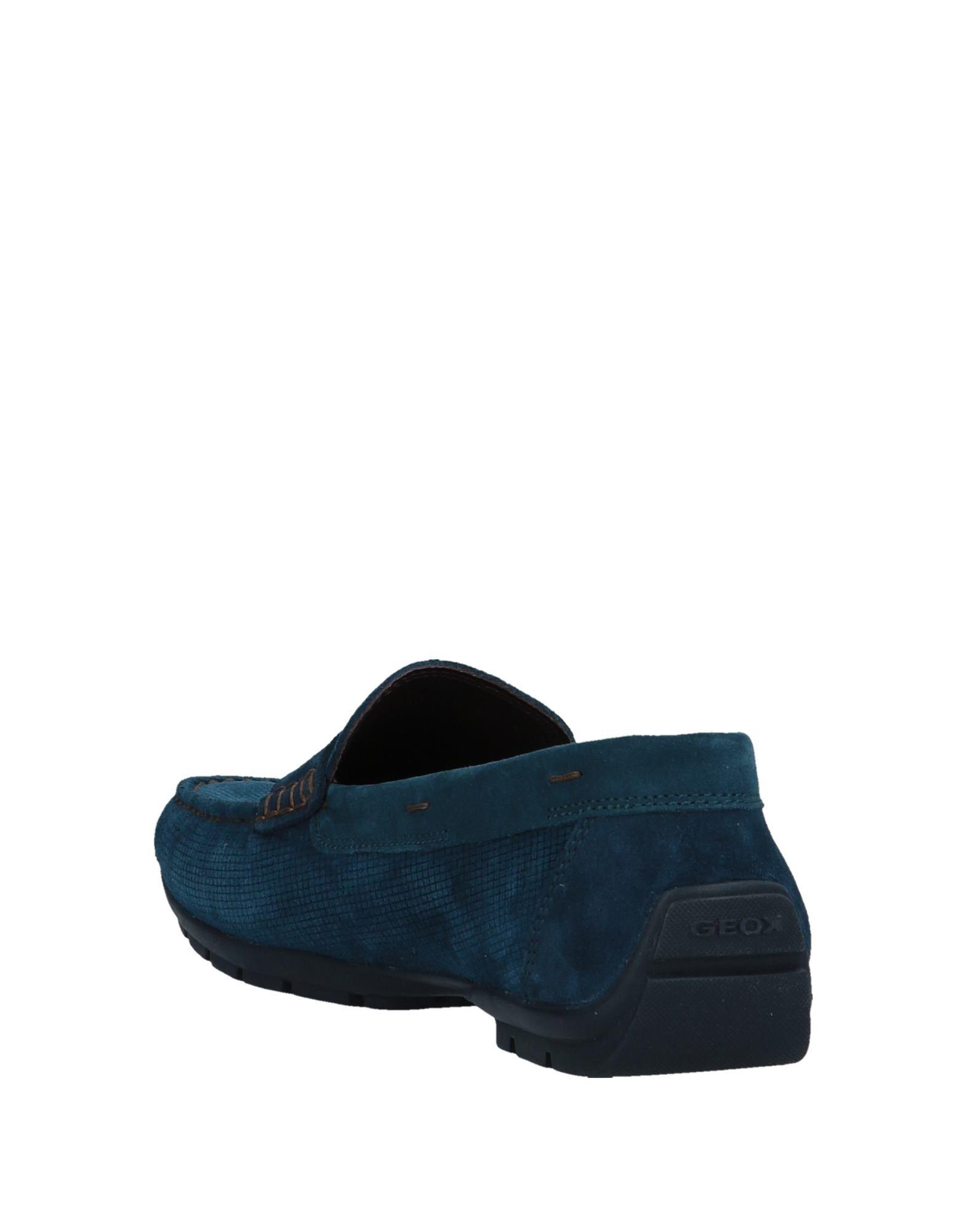 Geox  Mokassins Herren  Geox 11540899KK Heiße Schuhe c61fa3