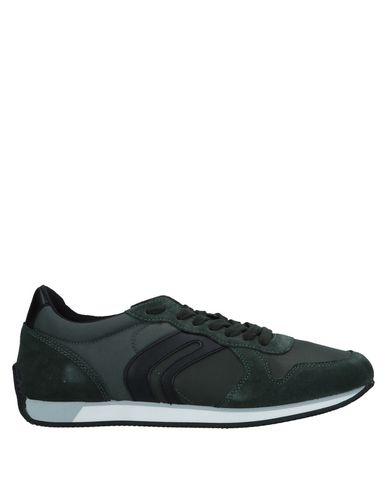Zapatos con descuento Zapatillas Geox Hombre - Zapatillas Geox - 11540906IV Verde oscuro