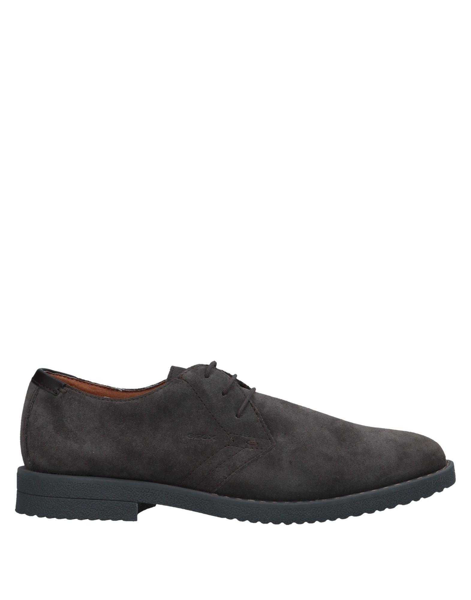 Geox Schnürschuhe Herren    11540909GH Heiße Schuhe b16336