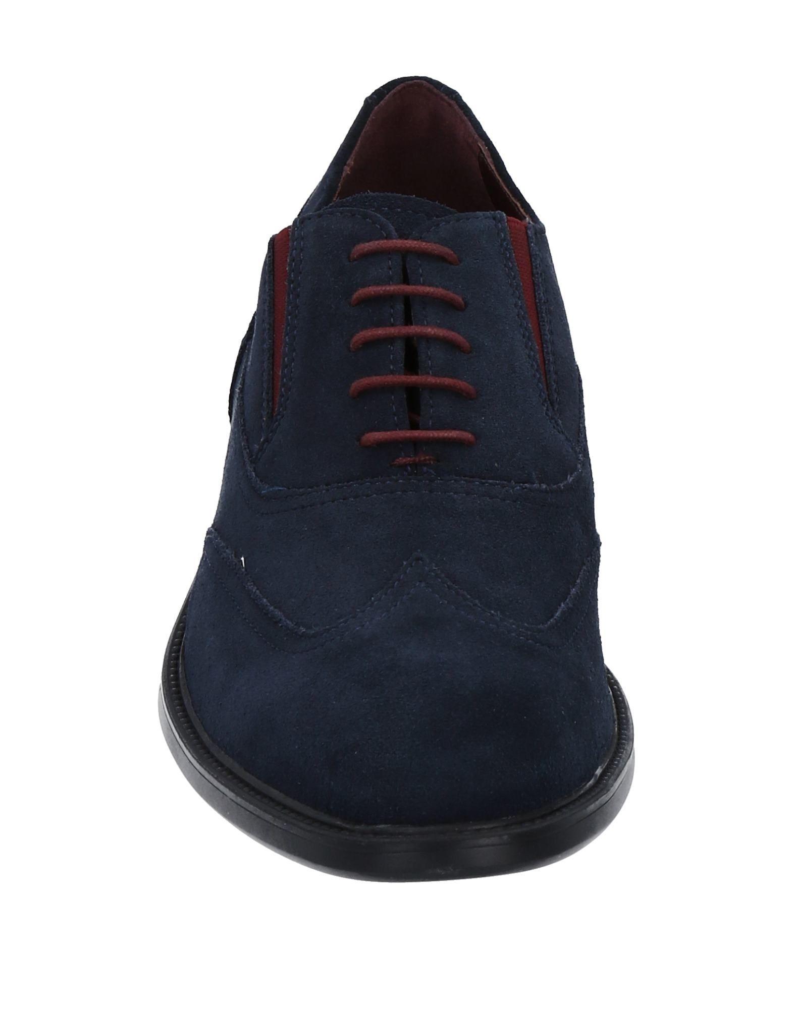 Geox Schnürschuhe 11540923WV Herren  11540923WV Schnürschuhe Heiße Schuhe 97927b