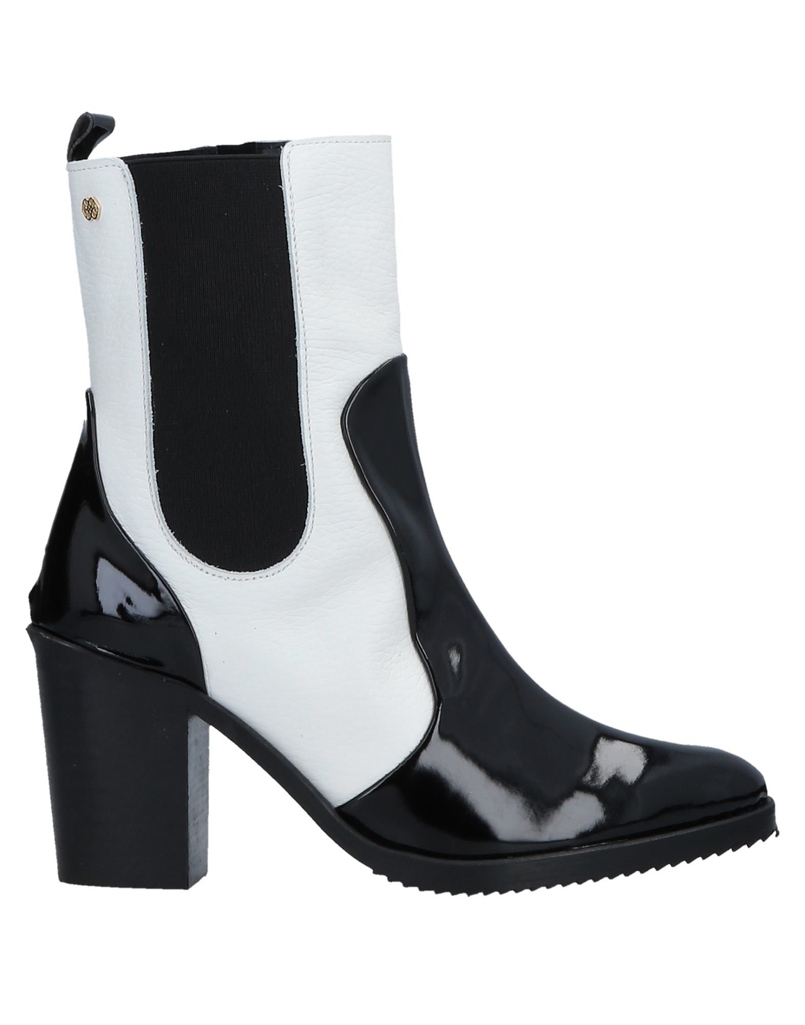 Cuplé Stiefelette Damen  11540931SO Gute Qualität beliebte Schuhe