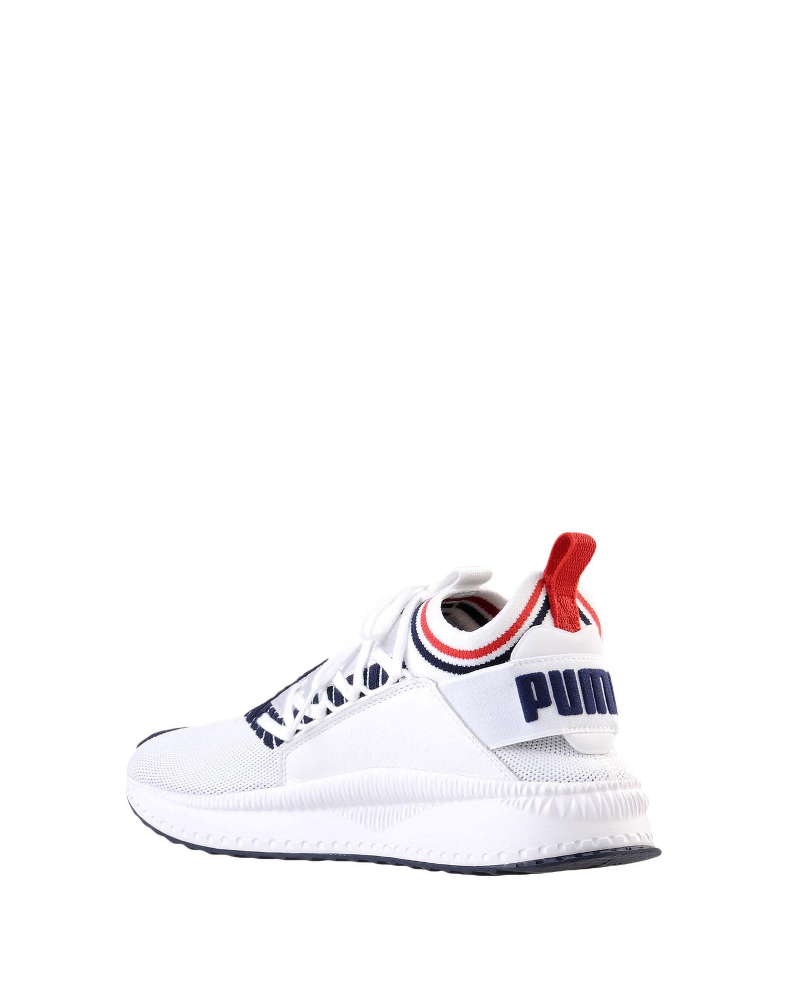 Rabatt echte Schuhe Puma Tsugi 11540936OD Jun Sport Stripes  11540936OD Tsugi 210716