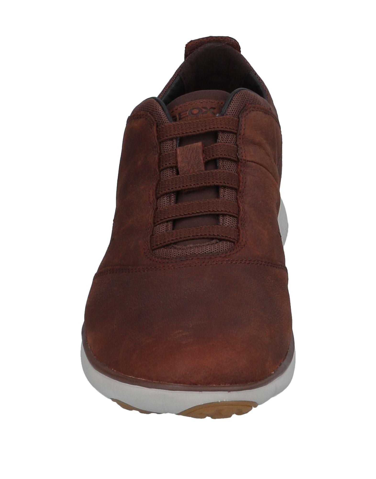 Geox Sneakers Herren  11540942CG 11540942CG  645534