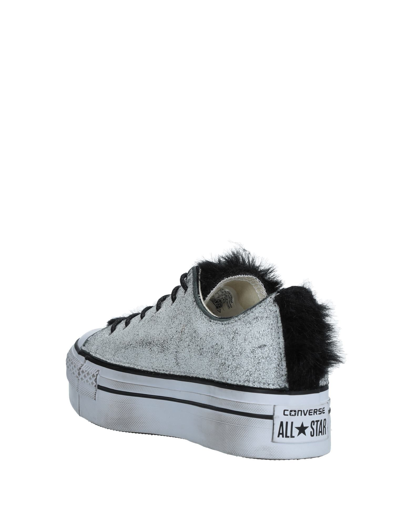 Gut Edition um billige Schuhe zu tragenConverse Limited Edition Gut Sneakers Damen  11540947AV f4964c