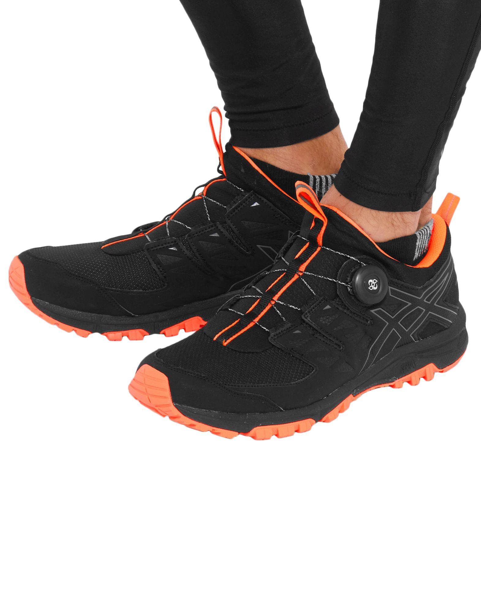 Rabatt Asics echte Schuhe Asics Rabatt Sneakers Herren  11540954TD 33f47d