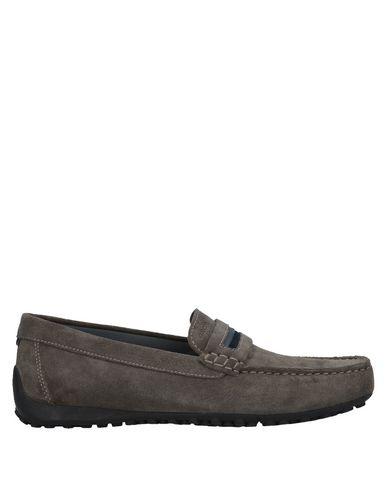 Zapatos con descuento Mocasín Geox Hombre - Mocasines Geox - 11540957SI Azul oscuro