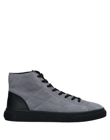 Zapatos especiales para hombres y mujeres Zapatillas Hogan Hombre - Zapatillas Hogan - 11540969OM Gris perla