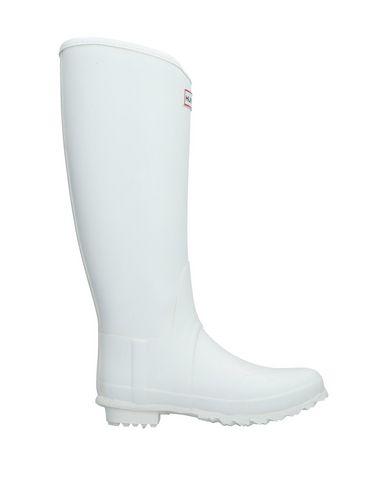 Zapatos de hombre y mujer mujer mujer de promoción por tiempo limitado Bota Hunter Mujer - Botas Hunter - 11540972TI Blanco 7f8826