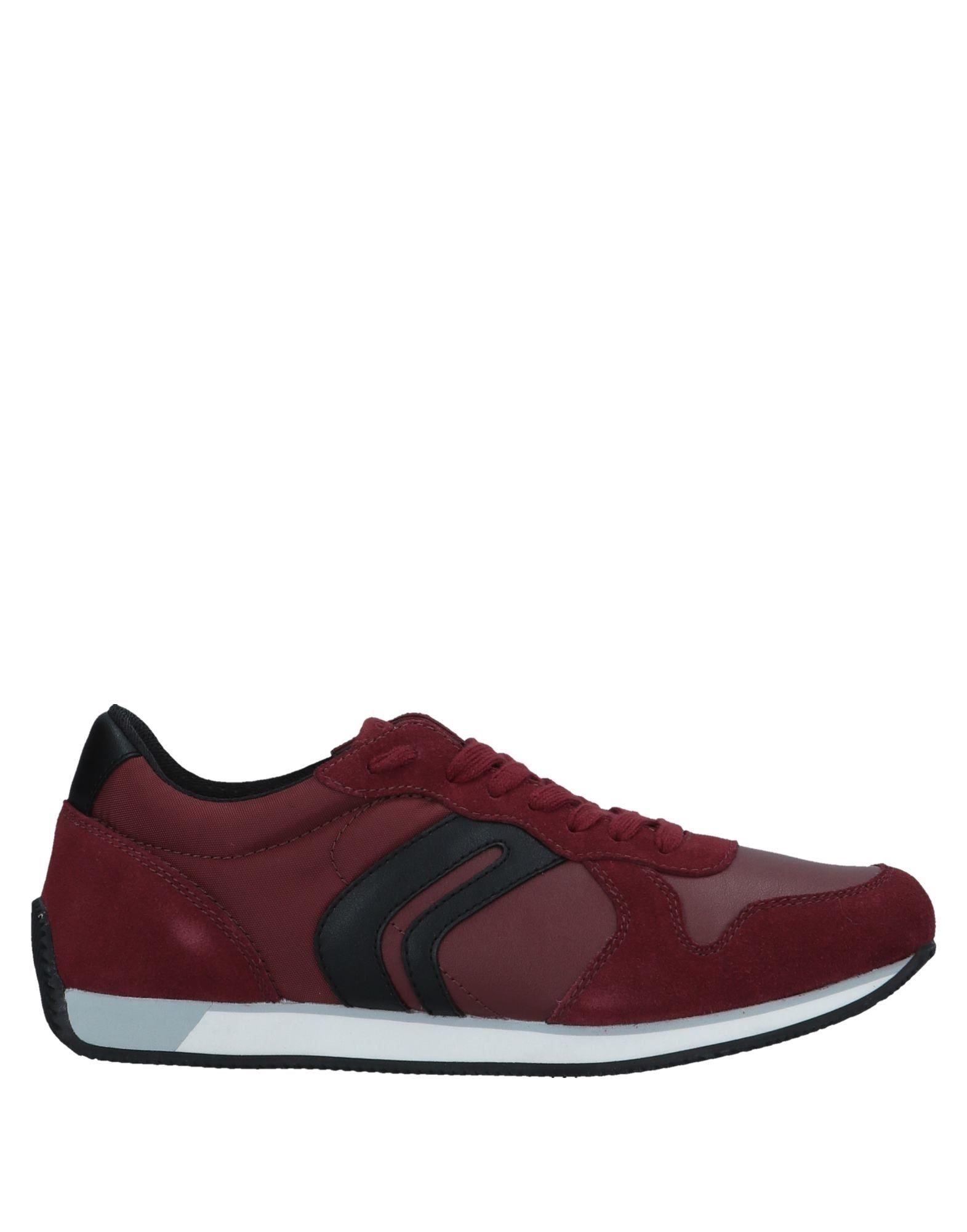 Scarpe economiche e resistenti Sneakers Geox Uomo - 11540973GM