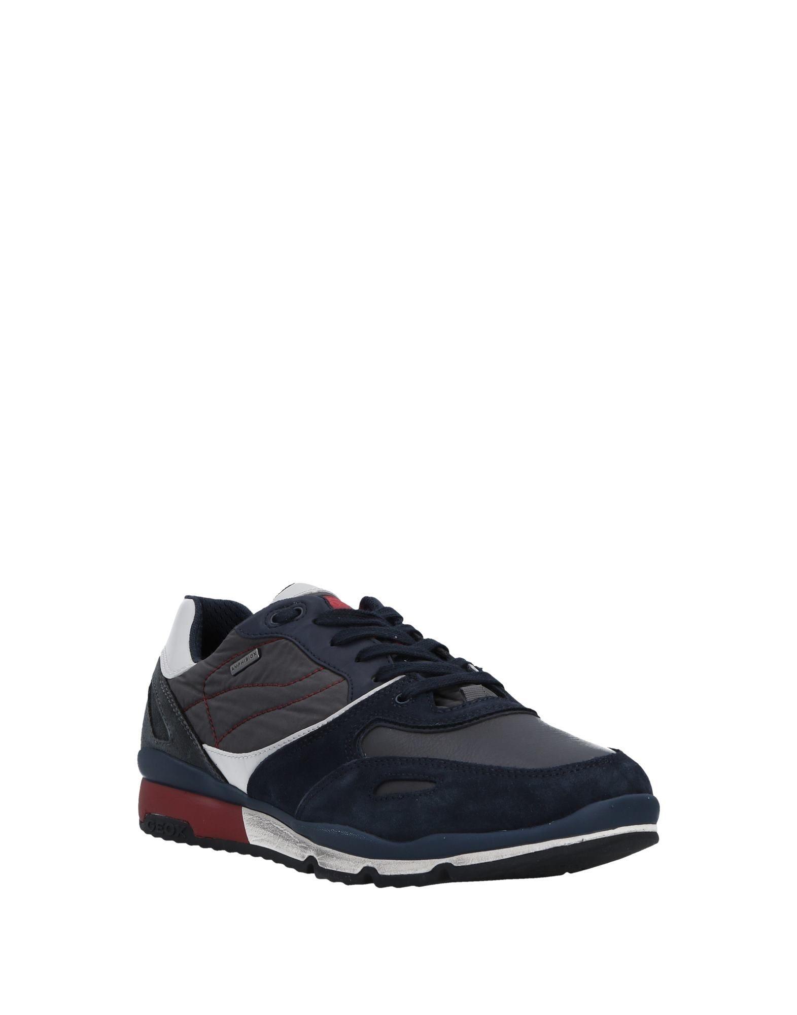 Haltbare Mode billige Schuhe Geox Sneakers Herren  11540982WI Heiße Schuhe