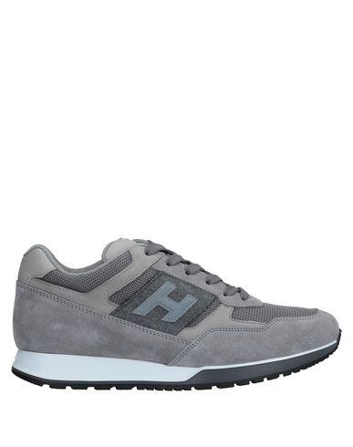 Los últimos zapatos de hombre y mujer Zapatillas Hogan Hombre - Zapatillas Hogan - 11540987IT Gris