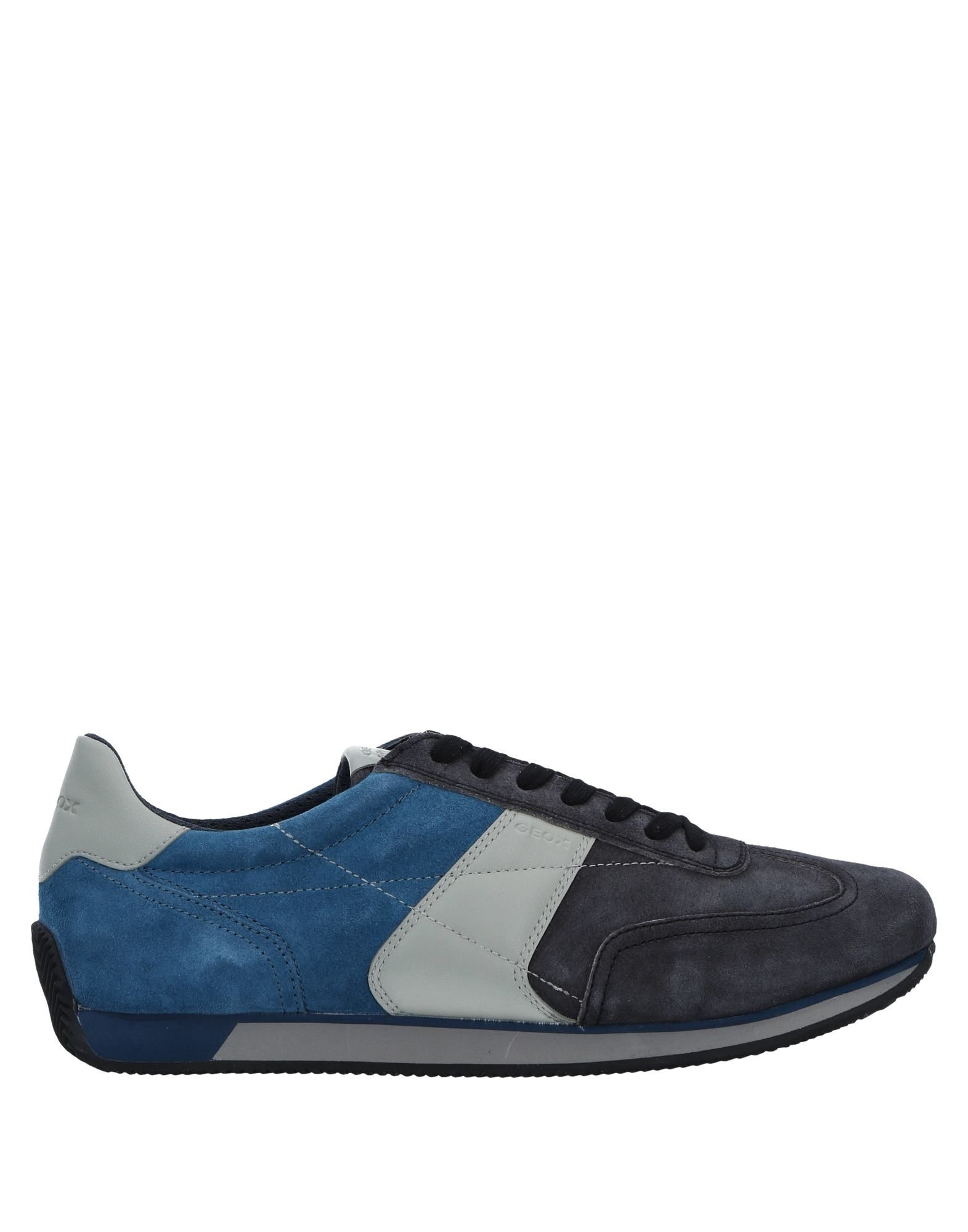 Geox Sneakers United - Men Geox Sneakers online on  United Sneakers Kingdom - 11540988QB 1233c4