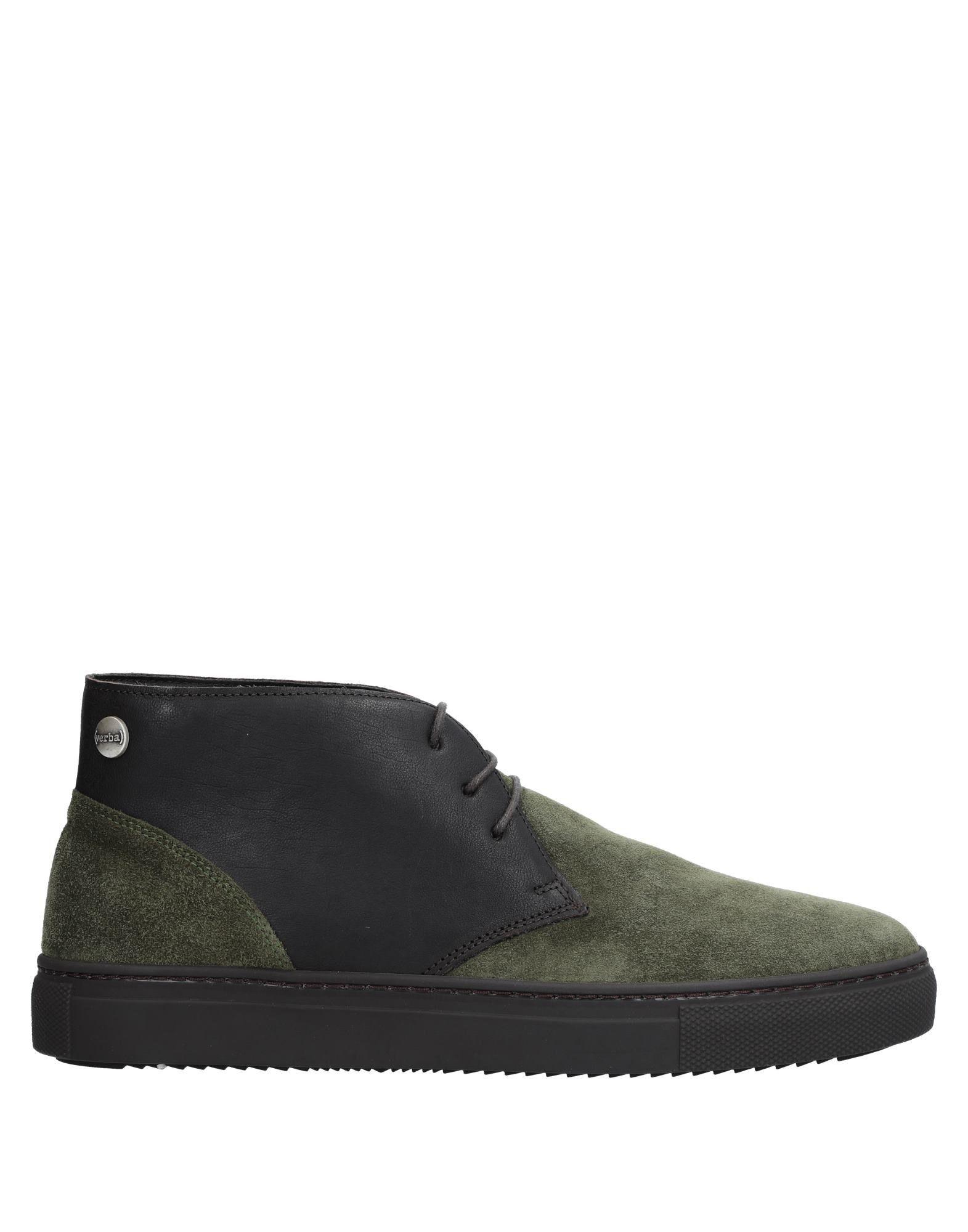 Rabatt echte Schuhe ( Verba ) Sneakers Herren  11541005KG