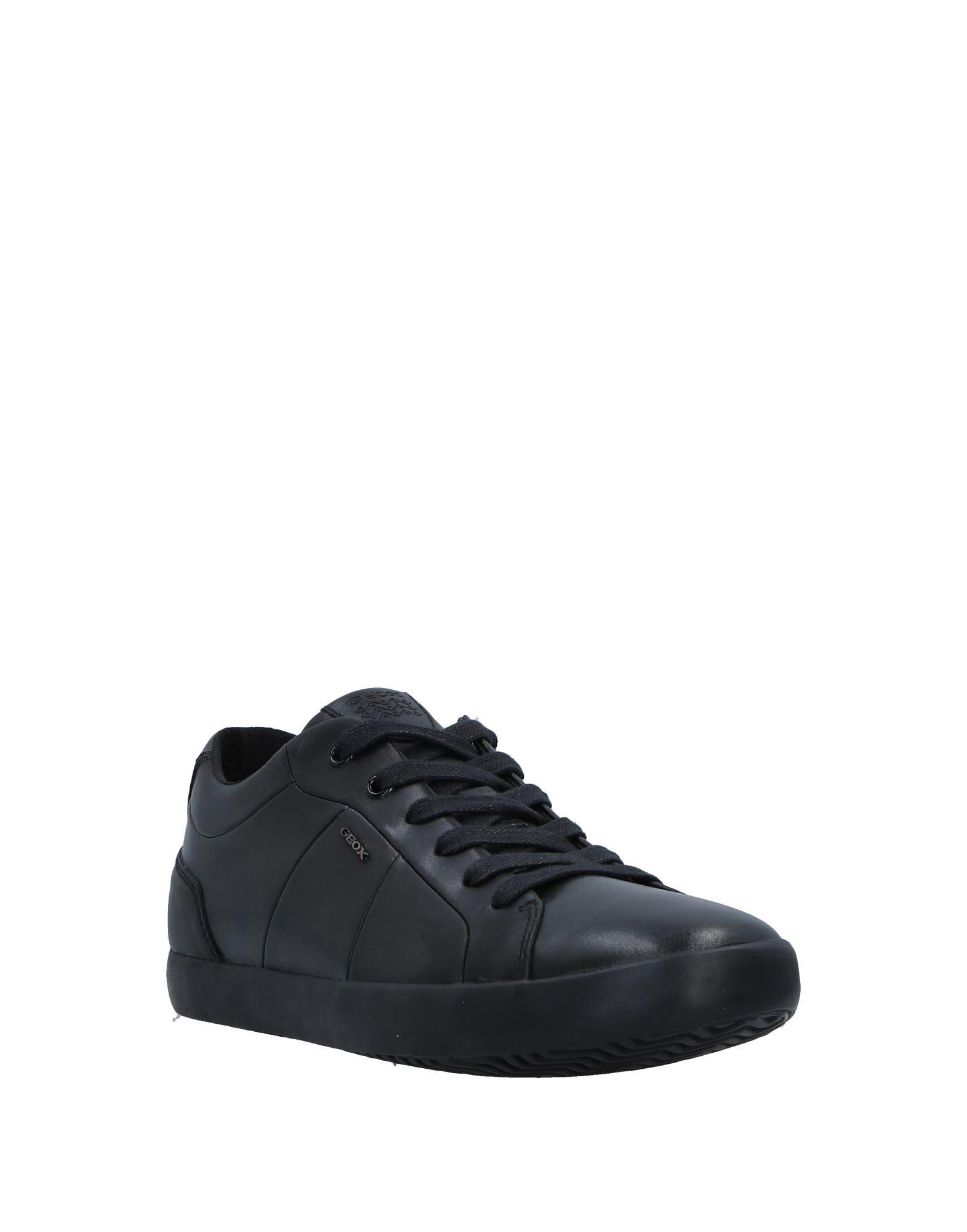 Geox  Sneakers Herren  Geox 11541008RN Heiße Schuhe cee368