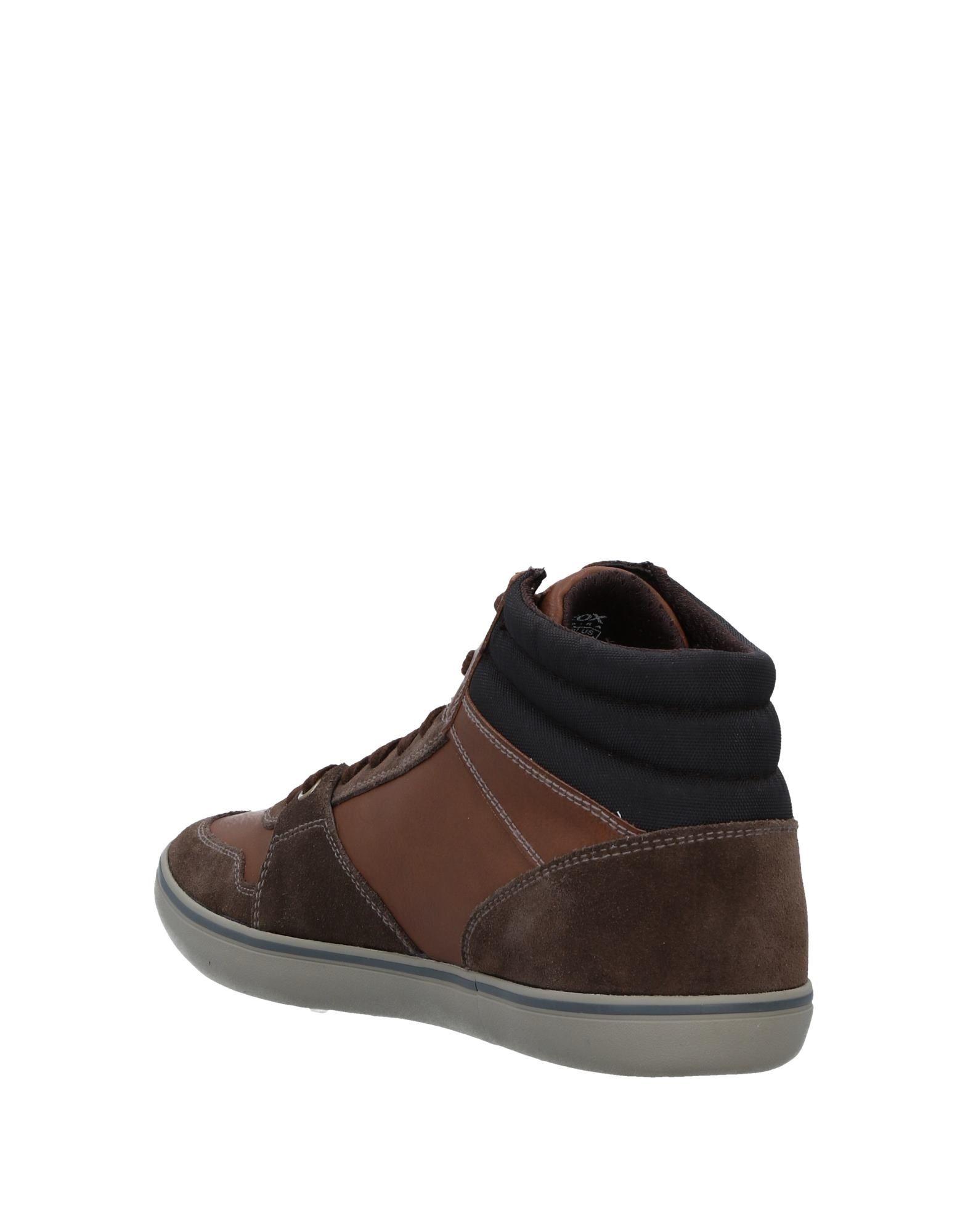 Rabatt echte  Schuhe Geox Sneakers Herren  echte 11541015XU a18f86