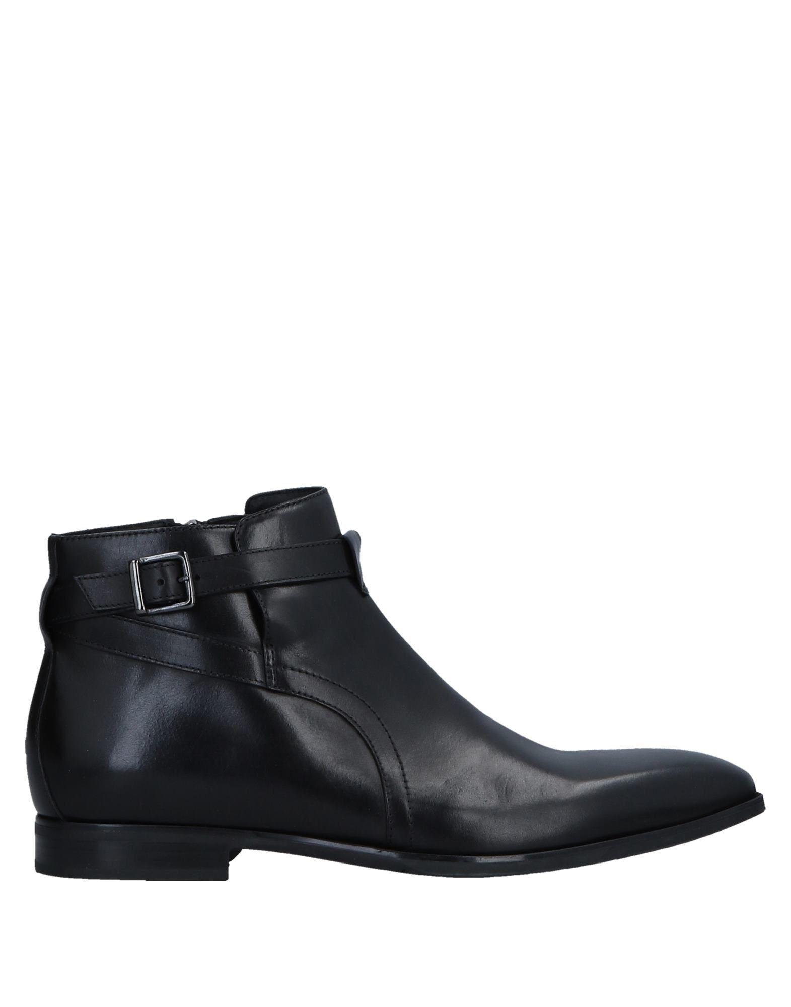 Rabatt echte Stiefelette Schuhe Geox Stiefelette echte Herren  11541017AT 4a3565