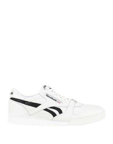 Reebok Phase 1 Pro Thof White Mens Sneakers : Brand shoes