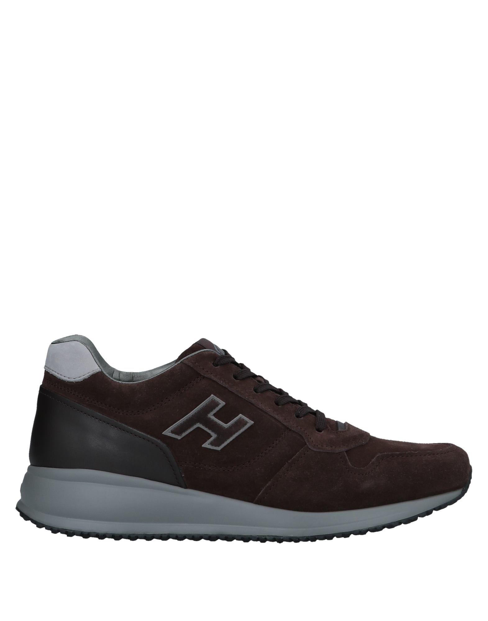 Günstige und modische Schuhe Hogan Sneakers Herren  11541054BR