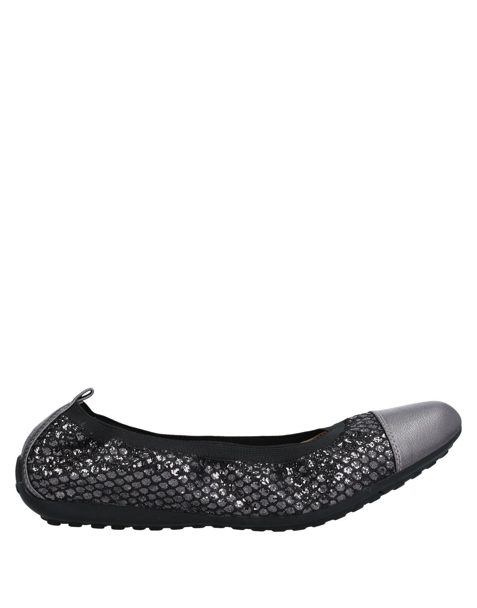 Geox Ballerinas Damen  11541082SX Gute Qualität beliebte Schuhe