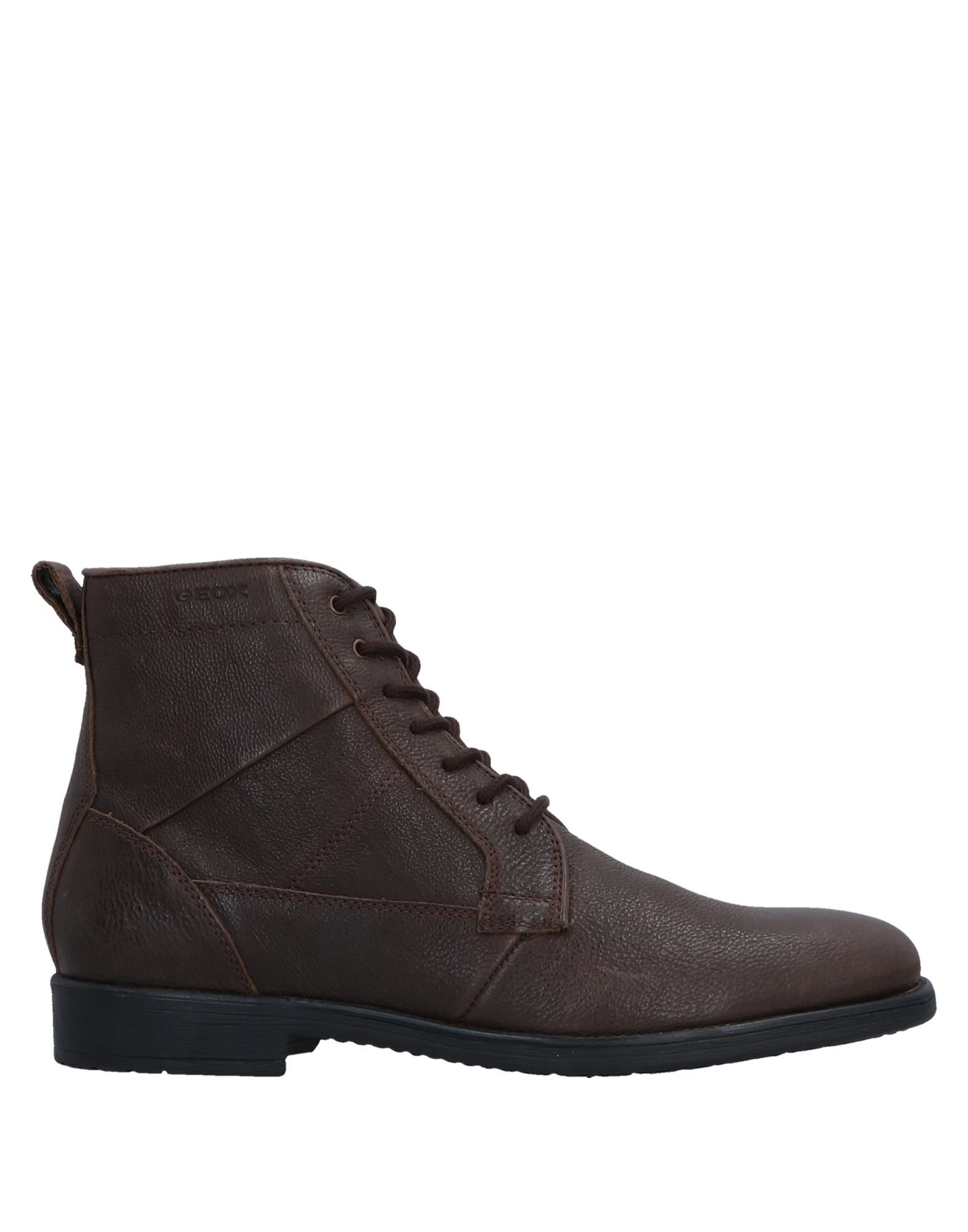 Geox on Boots - Men Geox Boots online on Geox  Australia - 11541094FH 90a65f