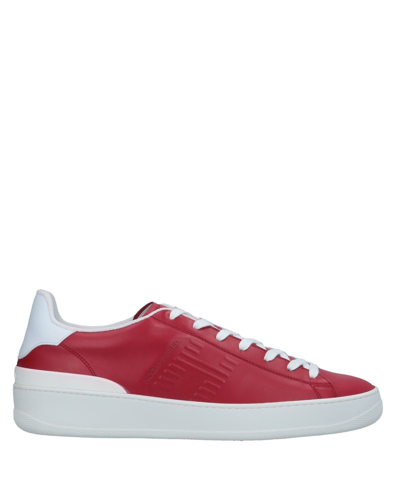 Sneakers Hogan Rebel Uomo - 11541119SF