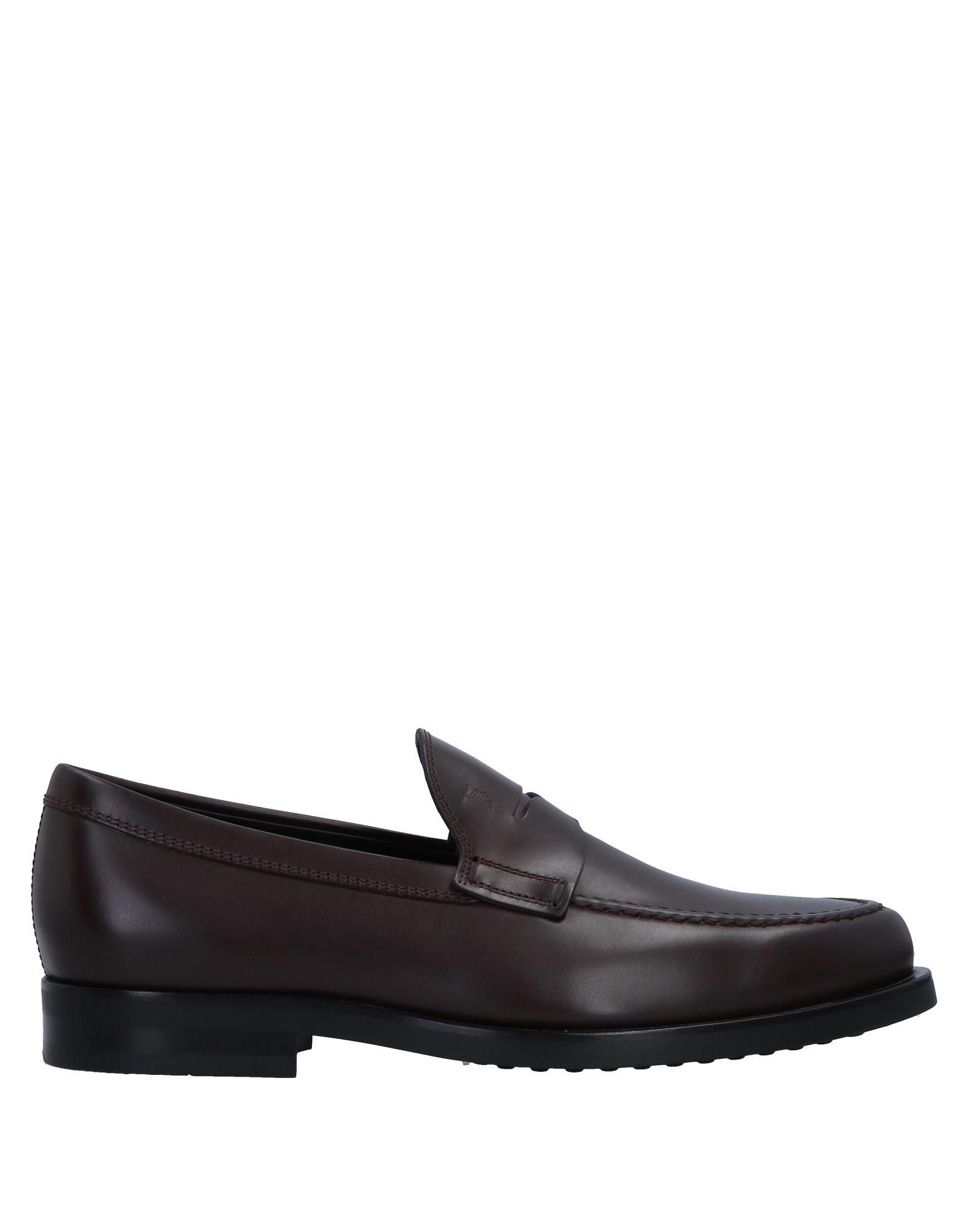 Tod's Mokassins Herren  11541123CR Gute Qualität beliebte Schuhe