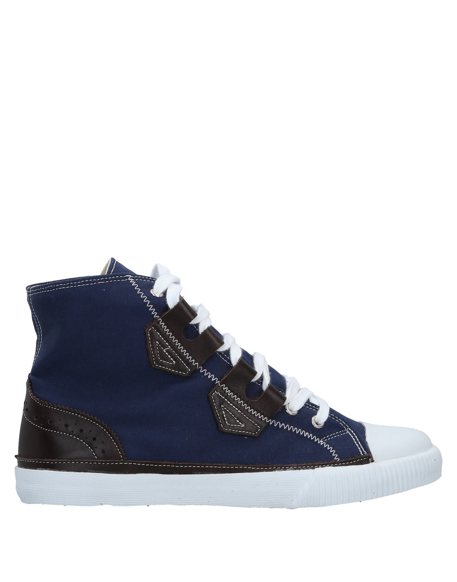 Rabatt echte Schuhe Grenson By Kazuki Kuraishi Sneakers Herren  11541129PF