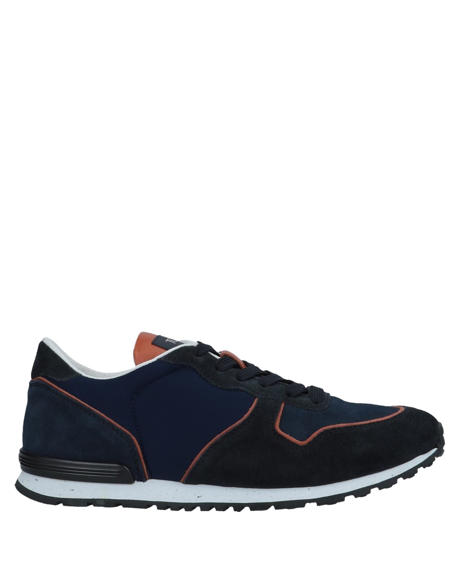 Tod's  Sneakers Herren  Tod's 11541133SK Heiße Schuhe cbc57e