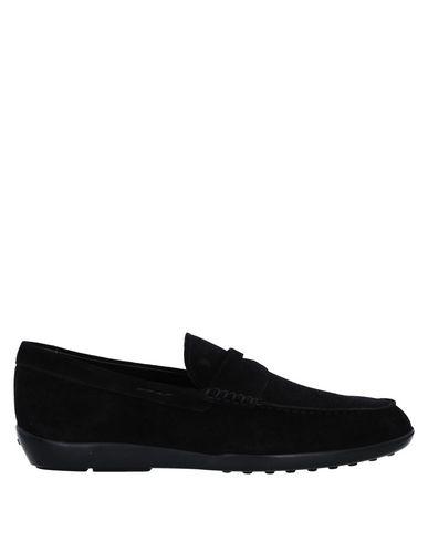 Los últimos zapatos de hombre y mujer Mocasín Mocasines Tod's Hombre - Mocasines Mocasín Tod's - 11541134RT Negro 75f9a9