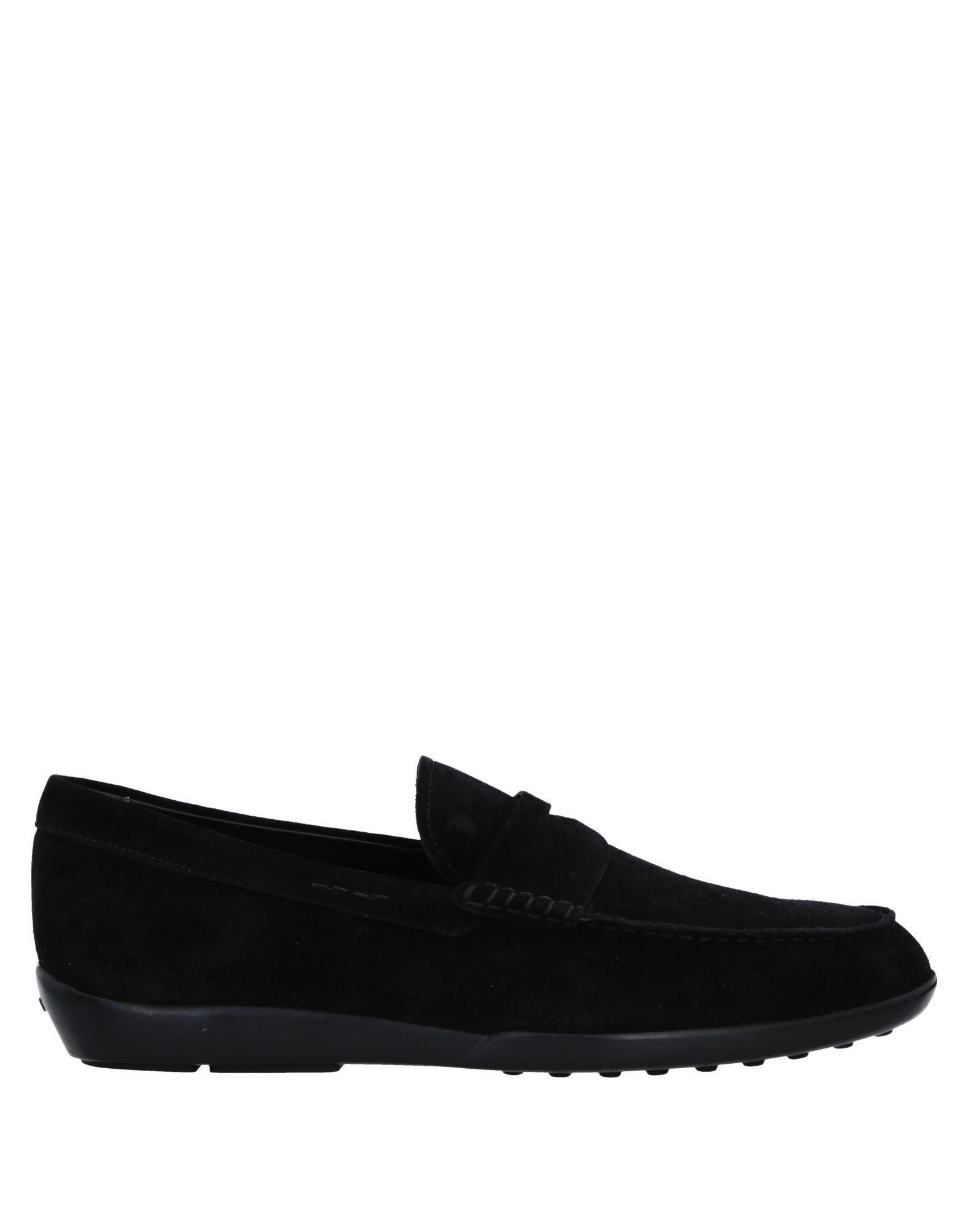 Tod's Mokassins Herren  11541134RT Gute Qualität beliebte Schuhe