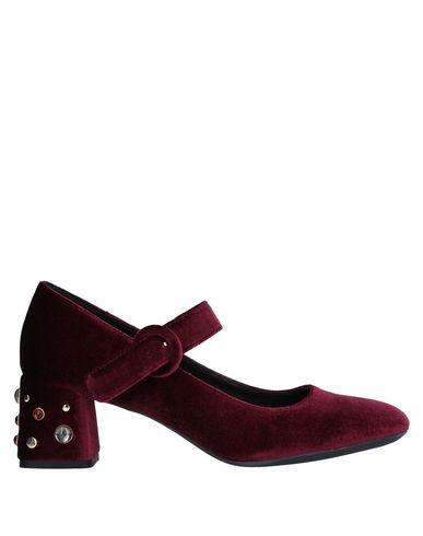 Zapatos de mujer Zapato baratos zapatos de mujer Zapato mujer De Salón Geox Mujer - Salones Geox - 11541139QN Púrpura 2fb89c