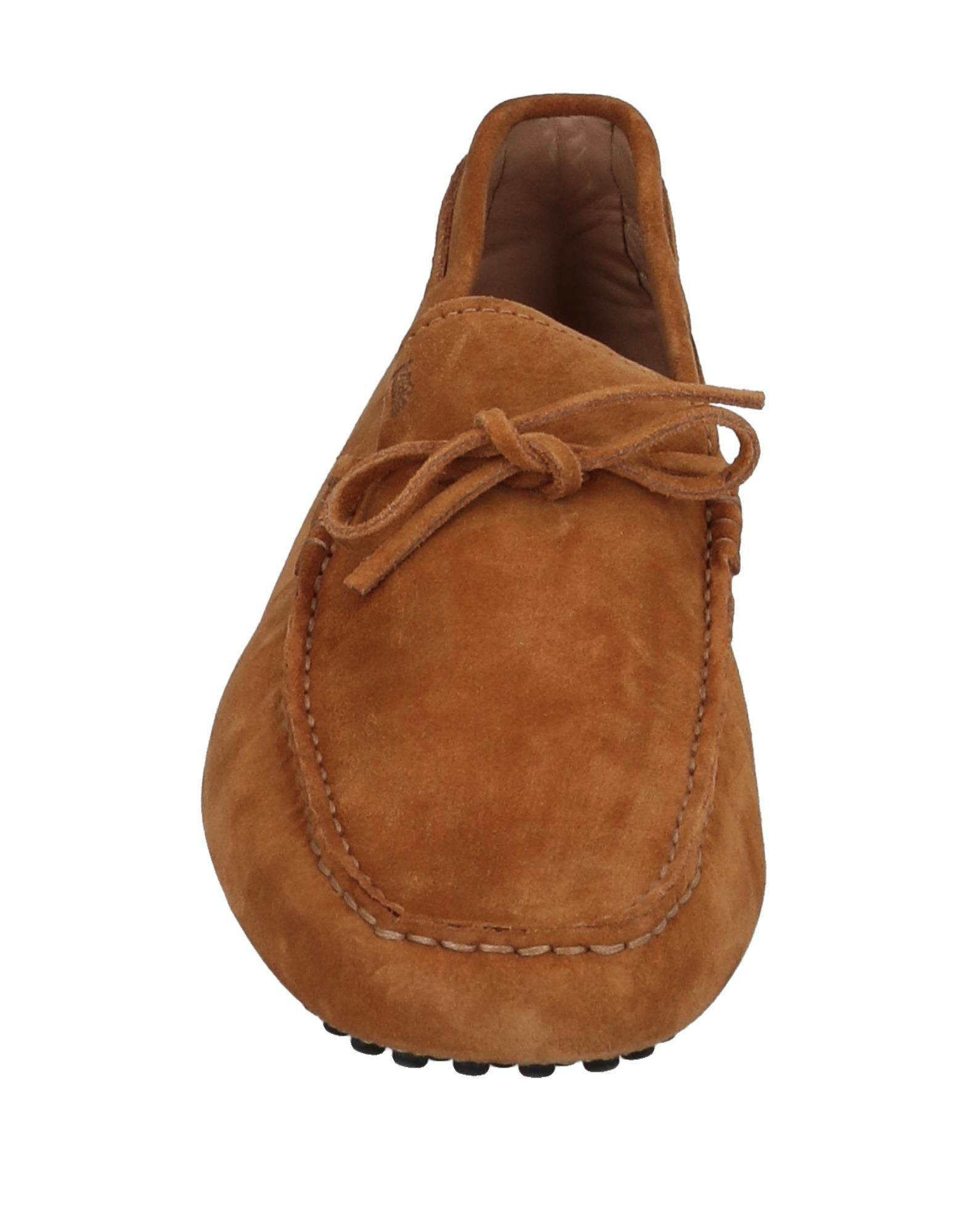 Tod's Gute Mokassins Herren  11541149PV Gute Tod's Qualität beliebte Schuhe 08b645