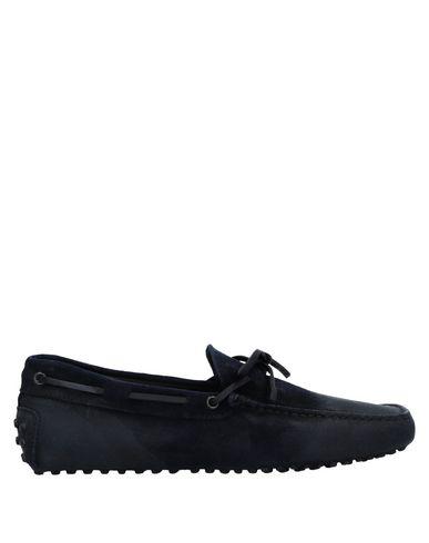 Zapatos de hombres y mujeres Mocasín de moda casual Mocasín mujeres Tod's Hombre - Mocasines Tod's - 11541151VG Azul oscuro 545f69