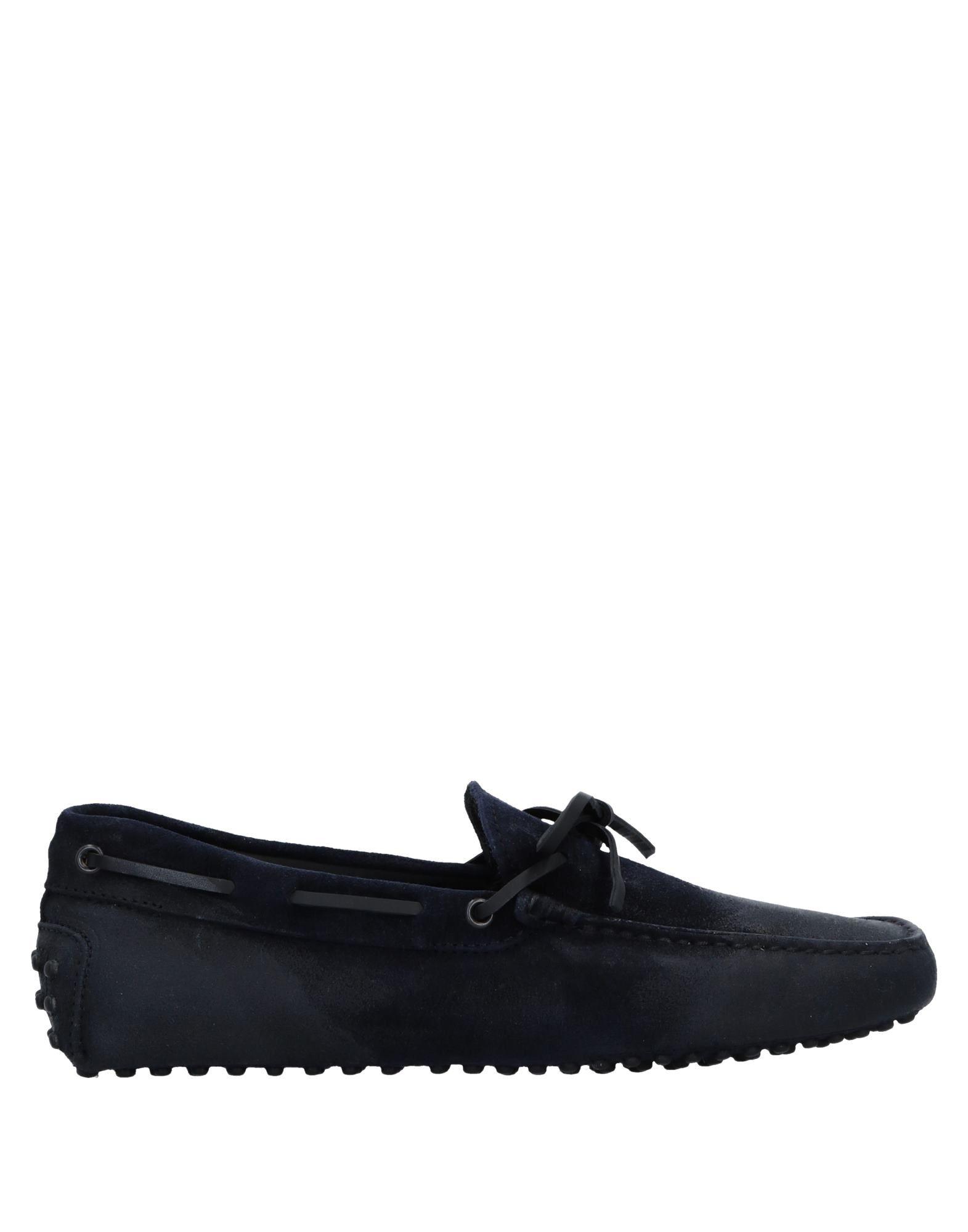 Günstige und modische Schuhe Tod's Mokassins Herren  11541151VG
