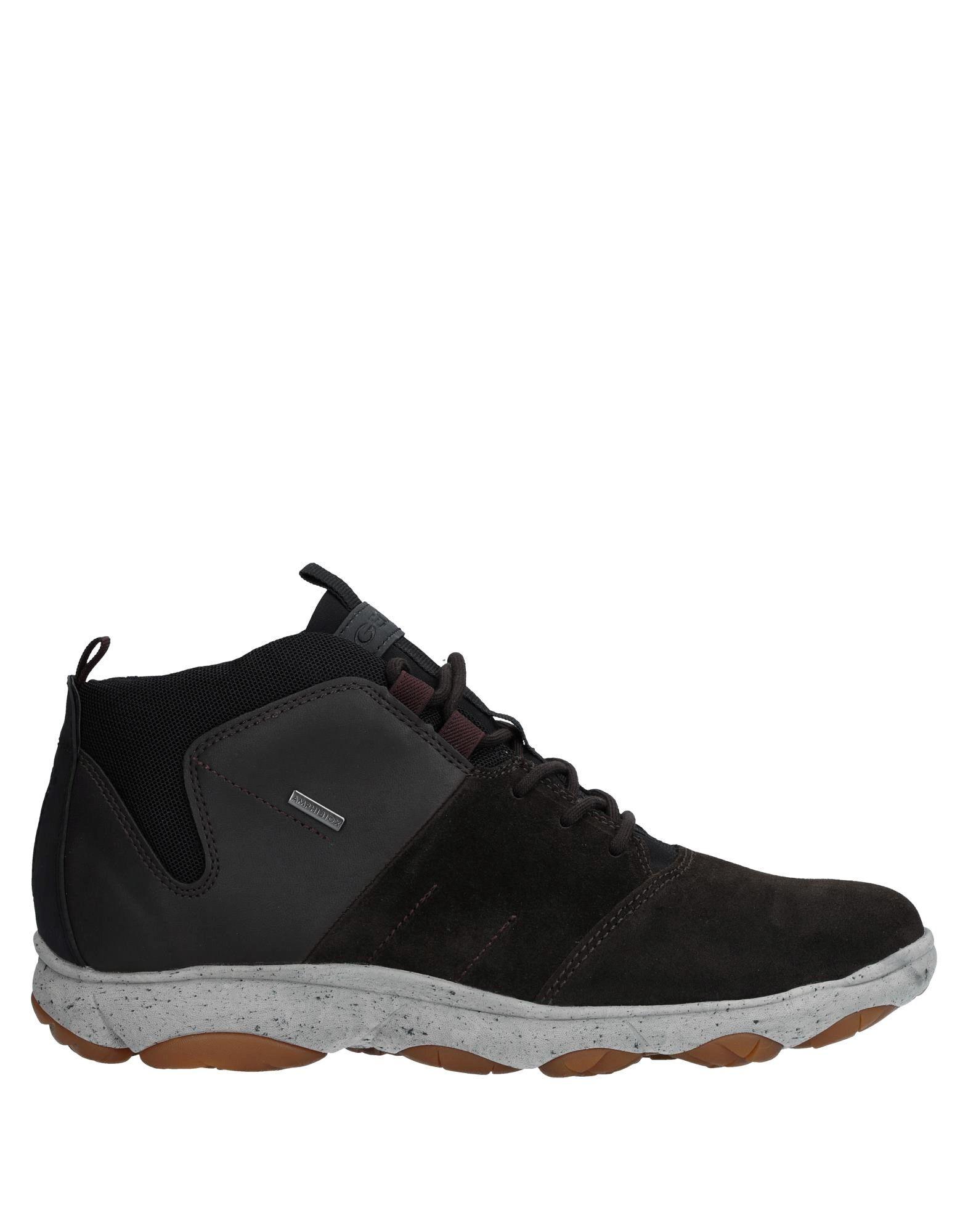 Moda Sneakers Geox Uomo - 11541164QF