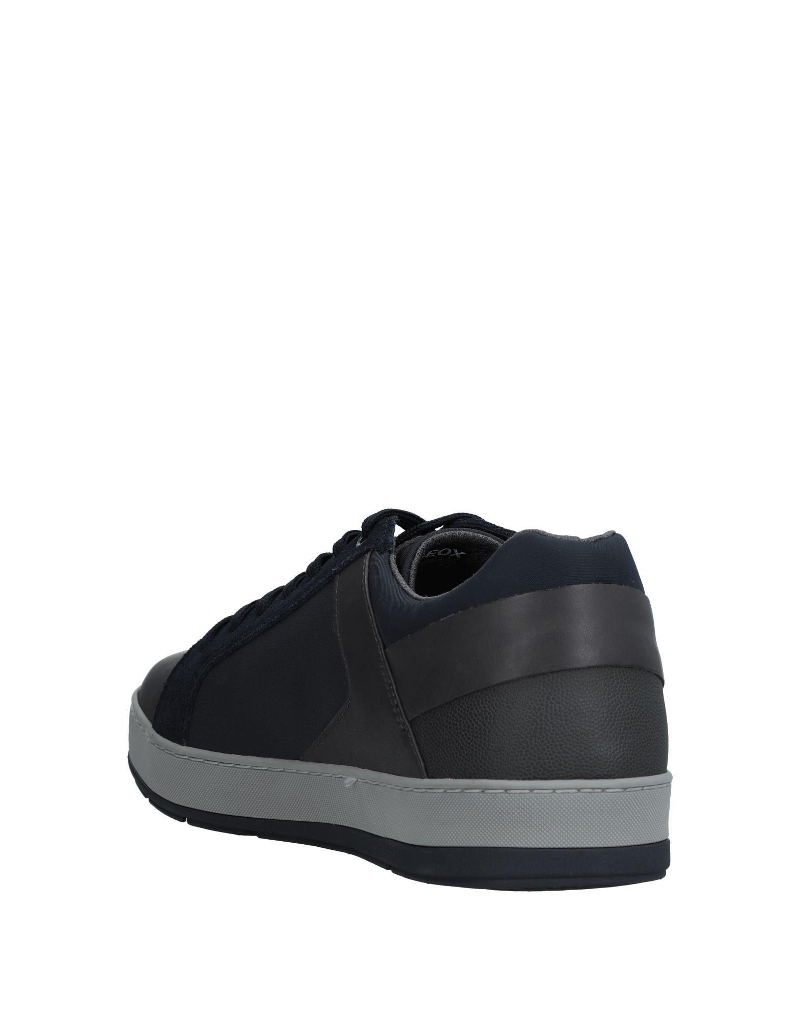Geox Geox Geox Sneakers Herren Gutes Preis-Leistungs-Verhältnis, es lohnt sich c864ac