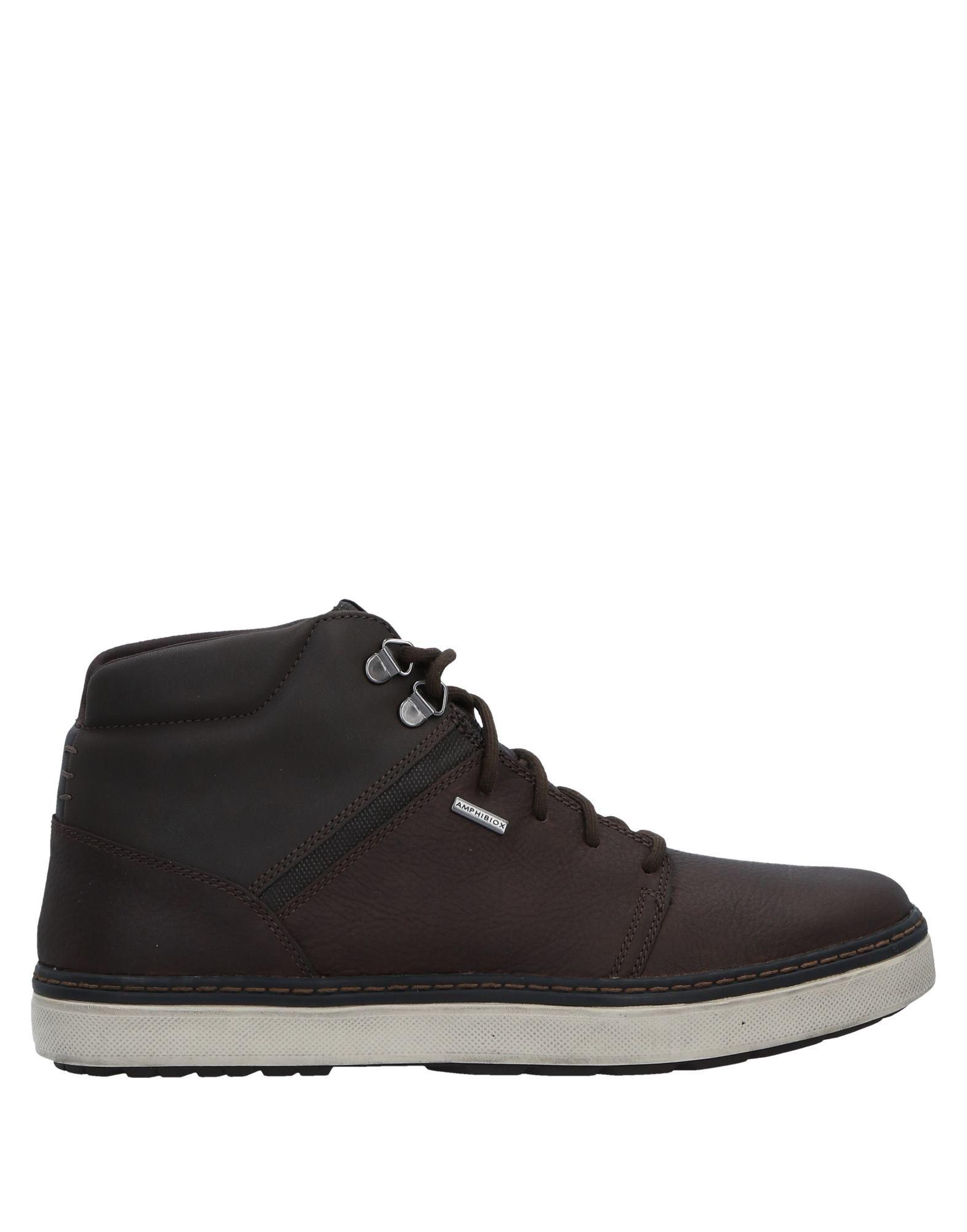 Geox Sneakers Herren  11541168PN Gute Qualität beliebte Schuhe