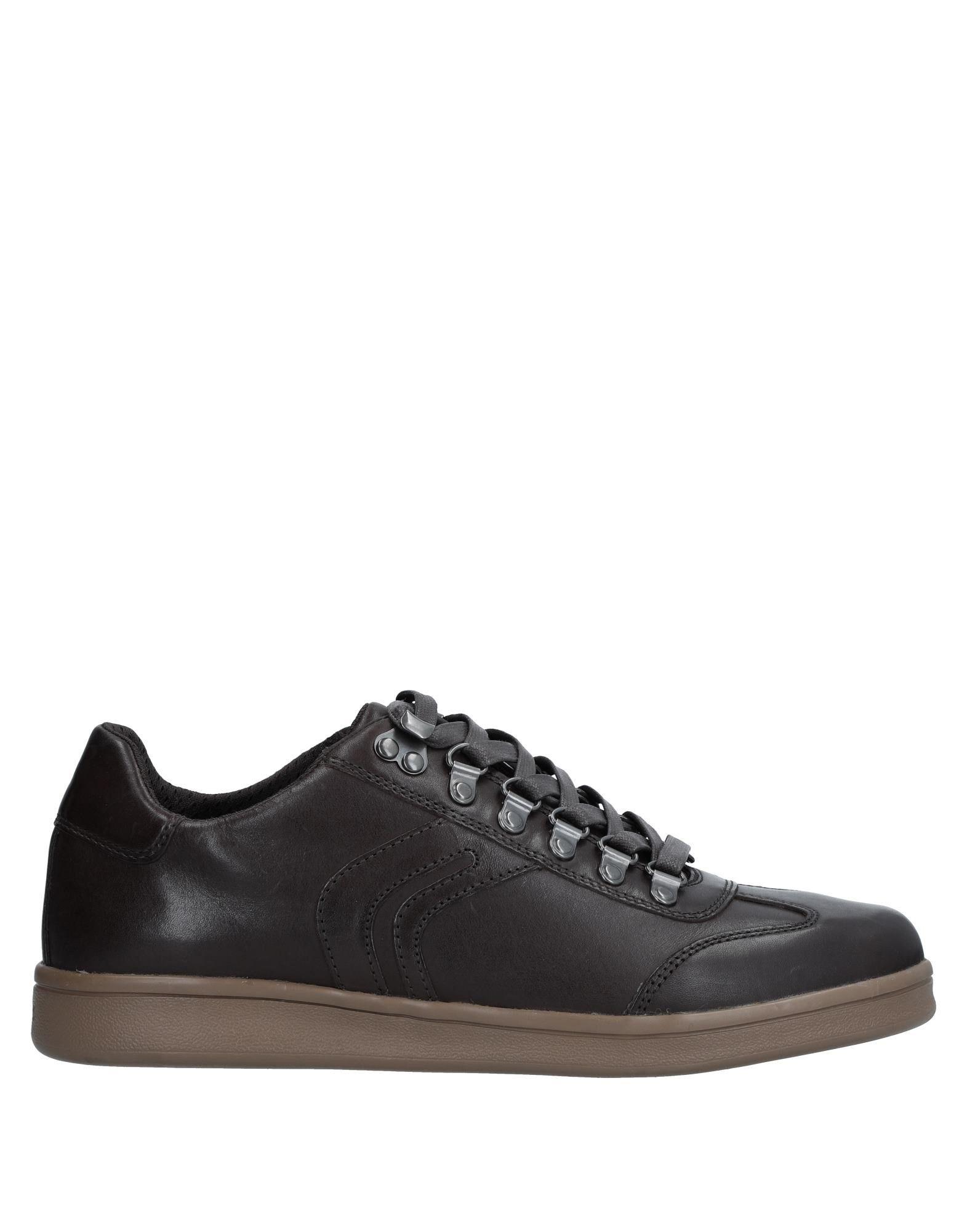 Günstige und modische Schuhe Geox Sneakers Herren  11541169XP