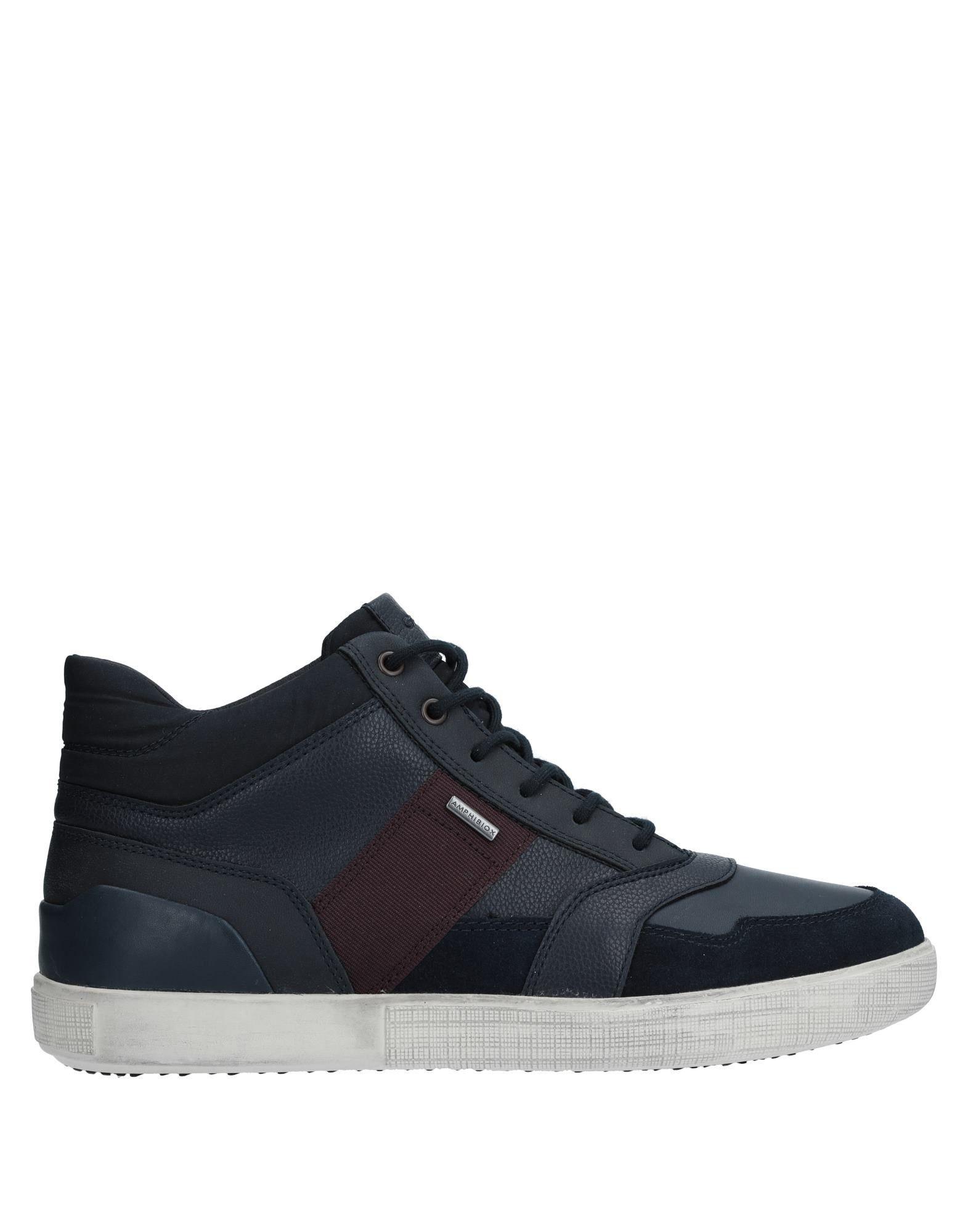Geox Sneakers Herren  11541172AV Gute Qualität beliebte Schuhe