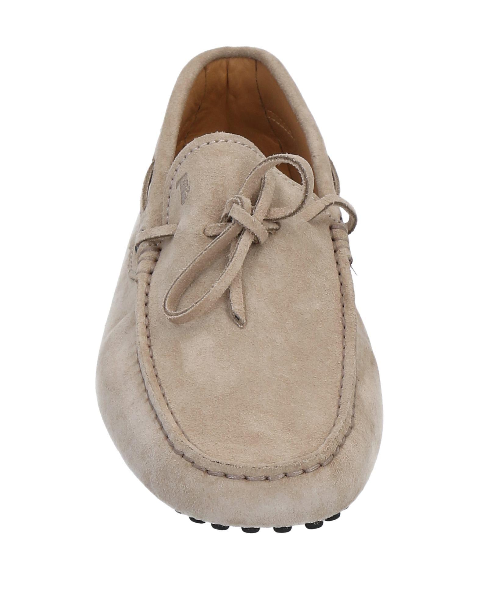Tod's Mokassins Herren  11541179DA Gute Qualität beliebte Schuhe