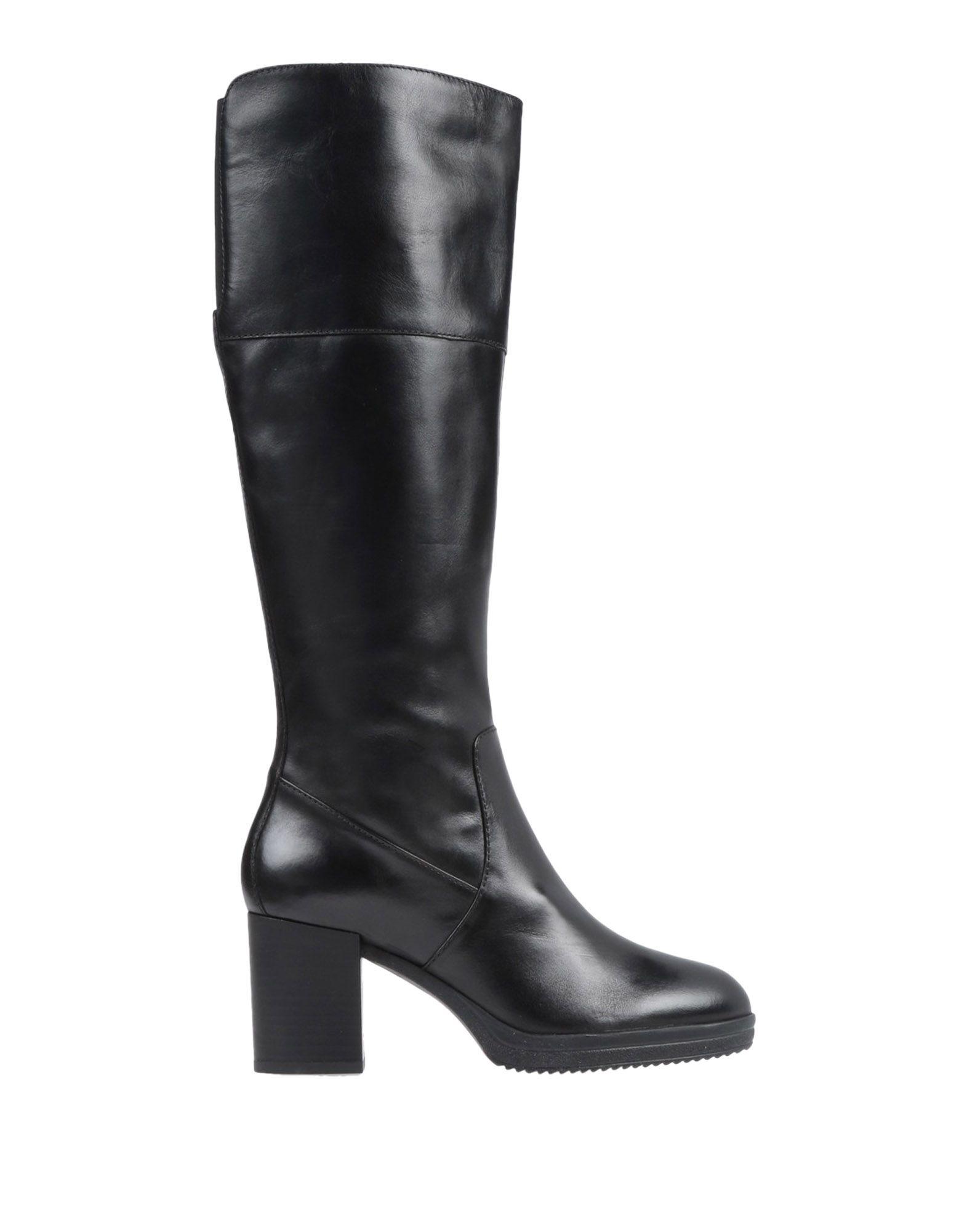 Geox Heiße Stiefel Damen  11541180LJ Heiße Geox Schuhe ffa792
