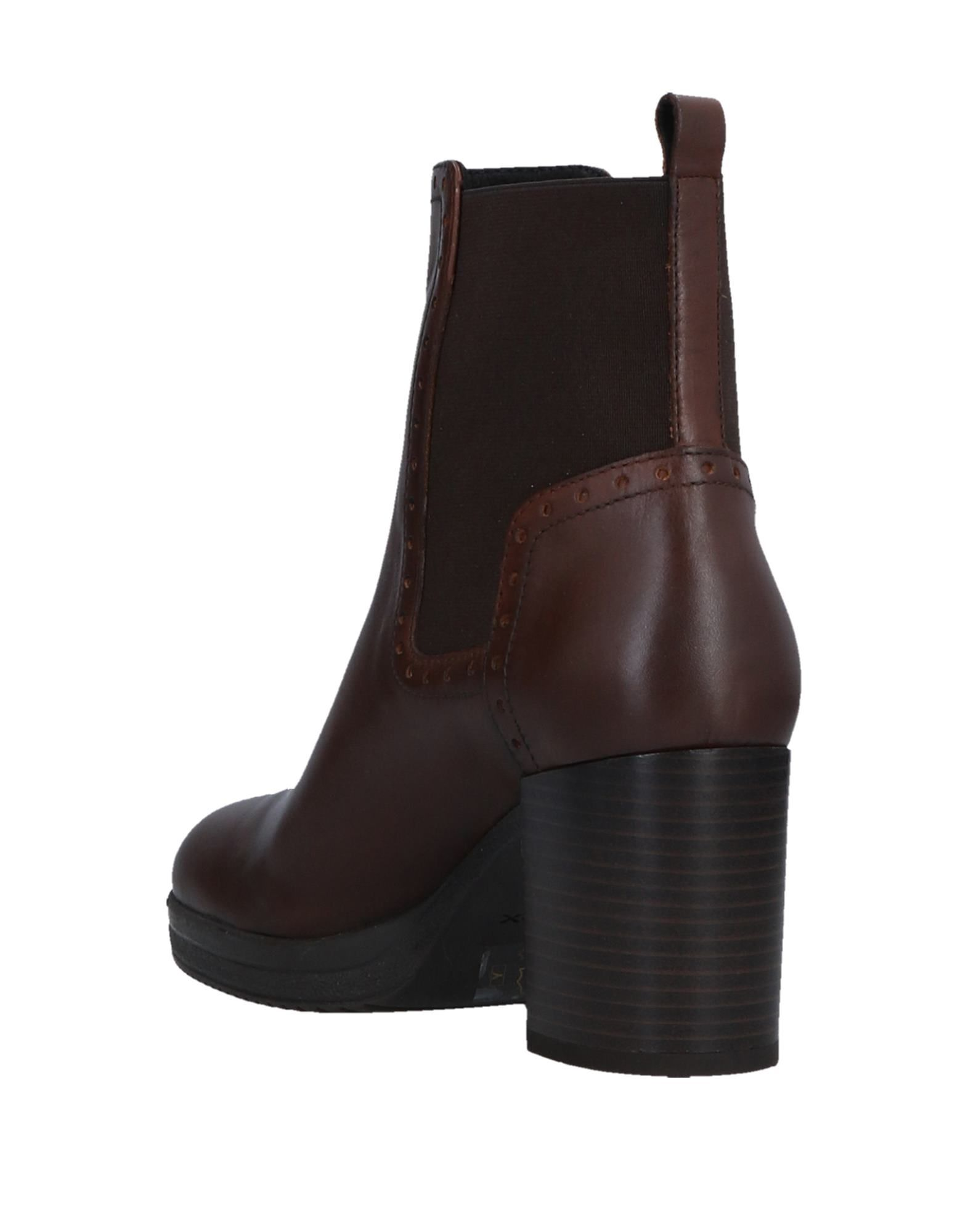 Geox Chelsea Damen Boots Damen Chelsea  11541181KS 0d80b4