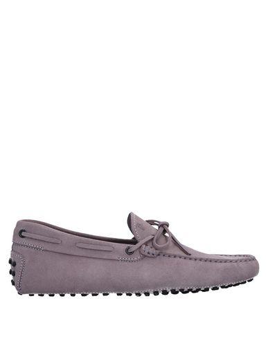 Zapatos y especiales para hombres y Zapatos mujeres Mocasín Tod's Hombre - Mocasines Tod's - 11541182GO Violeta 2398c5