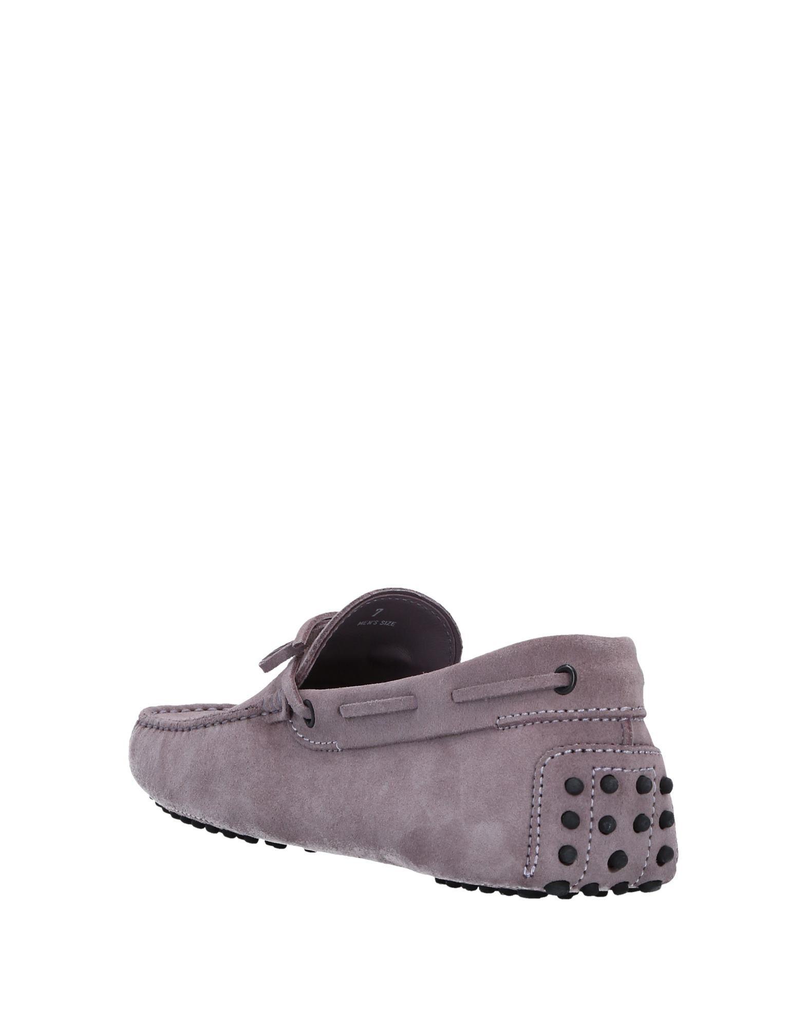 Tod's Mokassins Herren  11541182GO Heiße Schuhe 5b4202