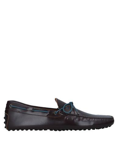 Zapatos con descuento Mocasín Tod's Hombre - Mocasines Tod's - 11541191HH Azul francés