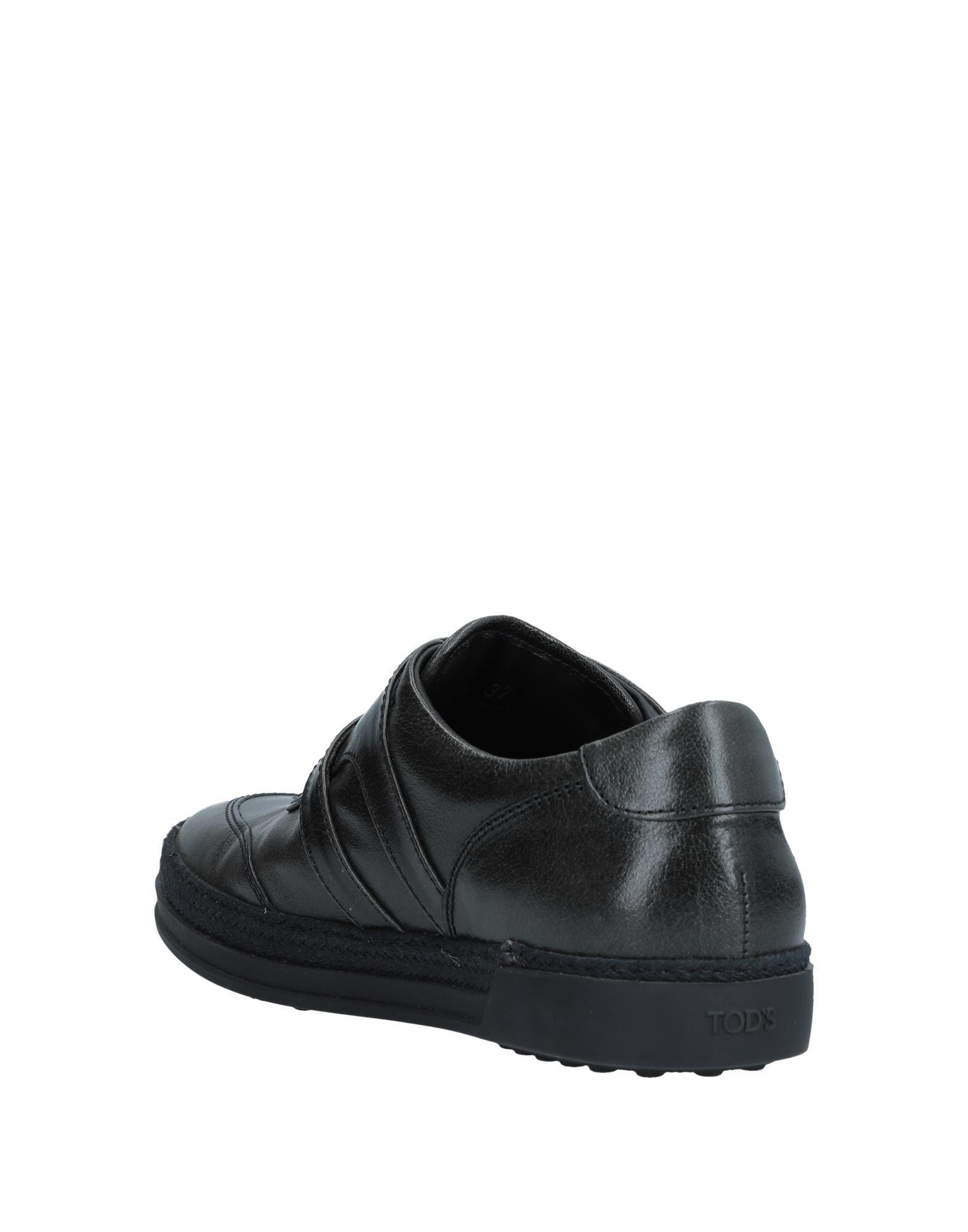 Tod's Sneakers aussehende Damen  11541202LHGünstige gut aussehende Sneakers Schuhe f27581