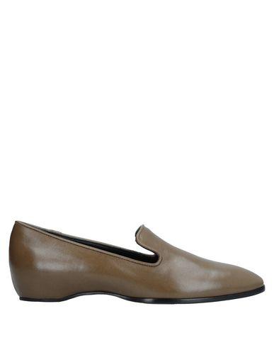 Los últimos zapatos de descuento para hombres y mujeres Mocasín Tod's Mujer - Mocasines Tod's - 11087312KR Plata