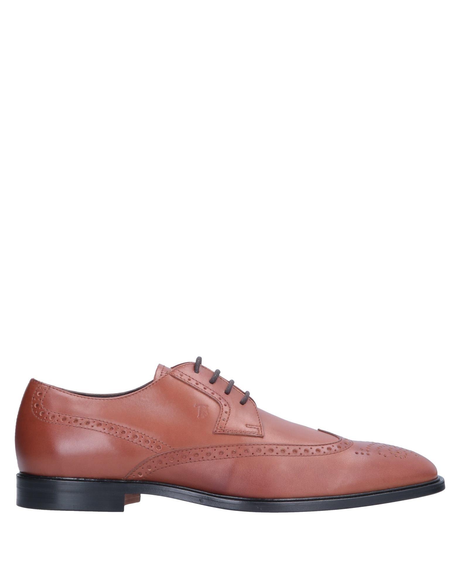 Tod's Schnürschuhe Herren  11541233ND Gute Qualität beliebte Schuhe