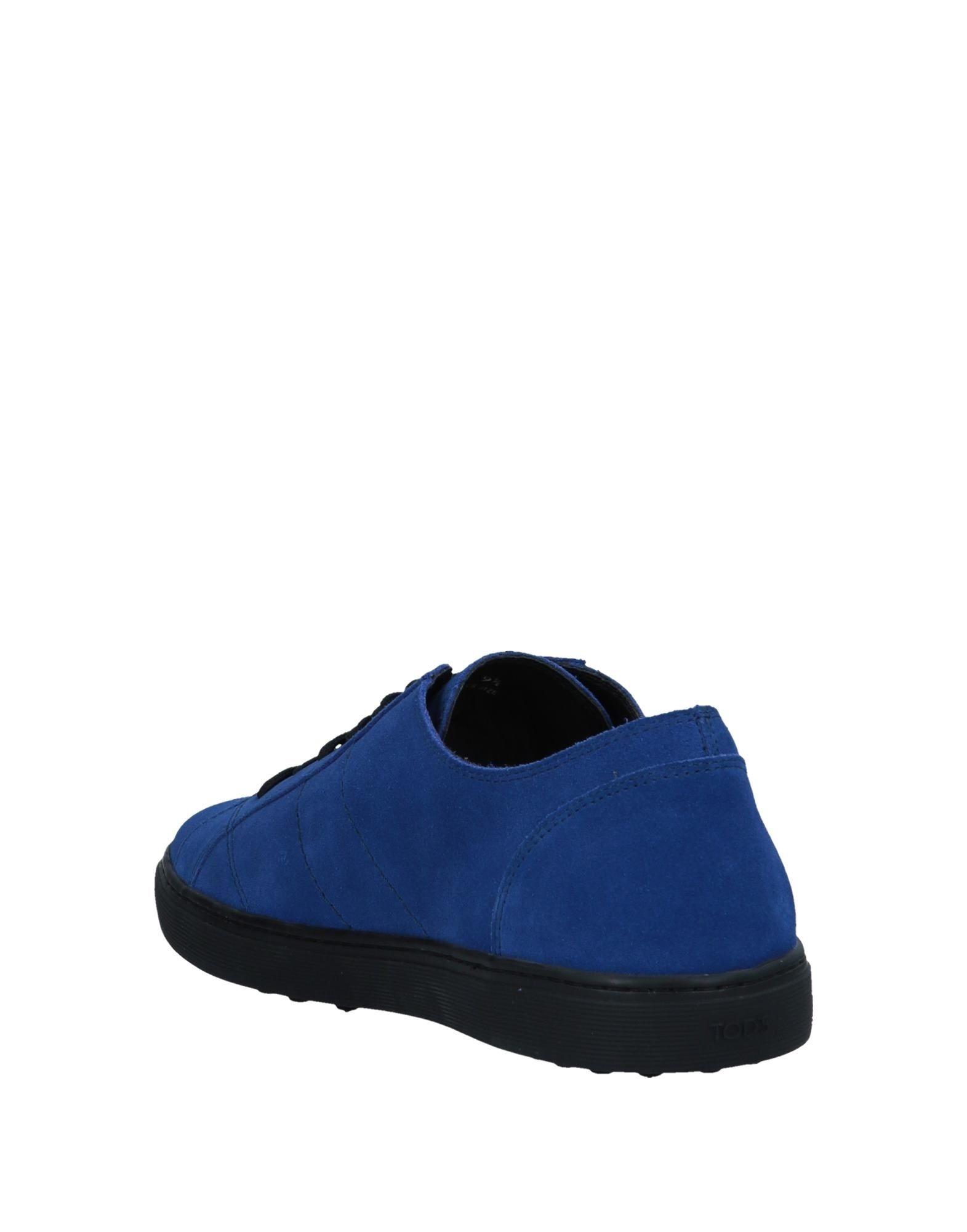 Tod's Sneakers Herren Qualität  11541237RB Gute Qualität Herren beliebte Schuhe 16208a