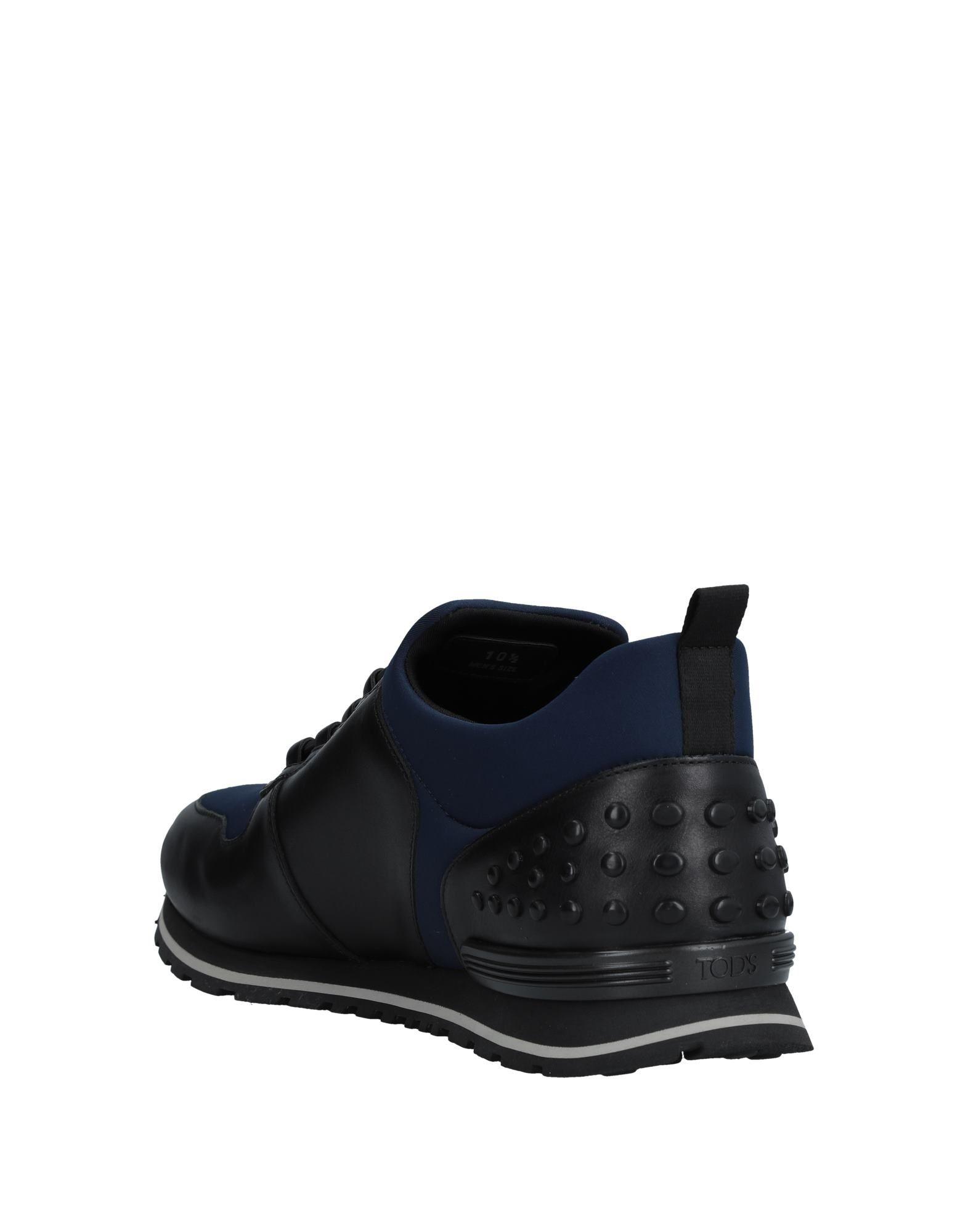 Tod's Sneakers Gute Herren  11541238IV Gute Sneakers Qualität beliebte Schuhe cf1191